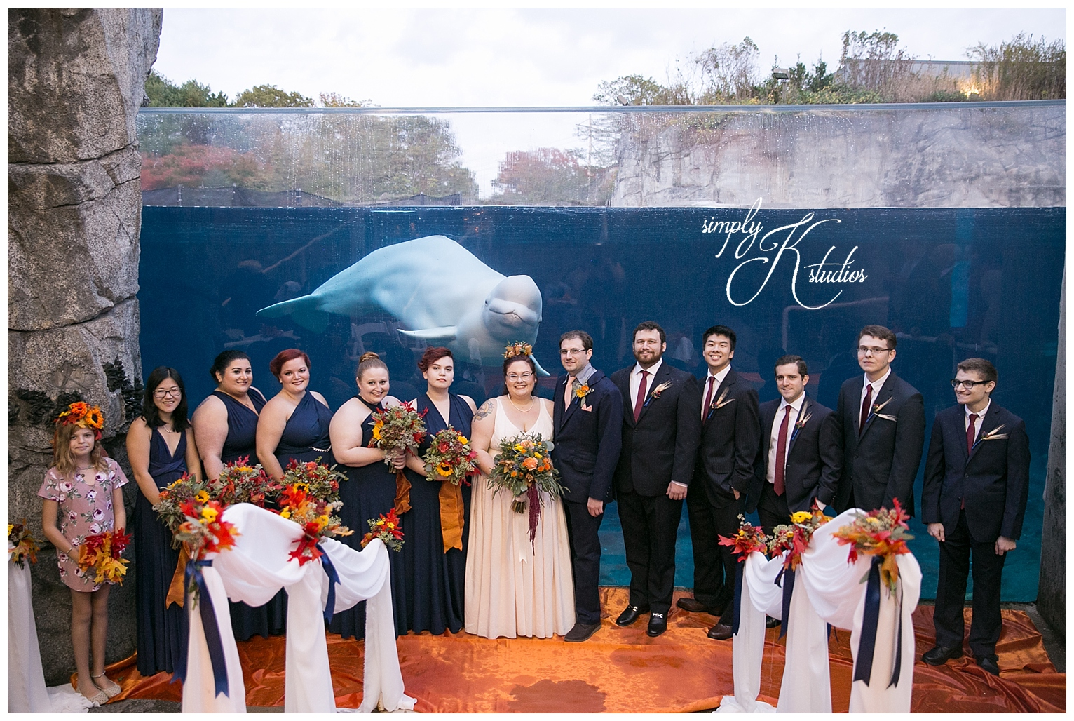 Mystic Aquarium Weddings.jpg