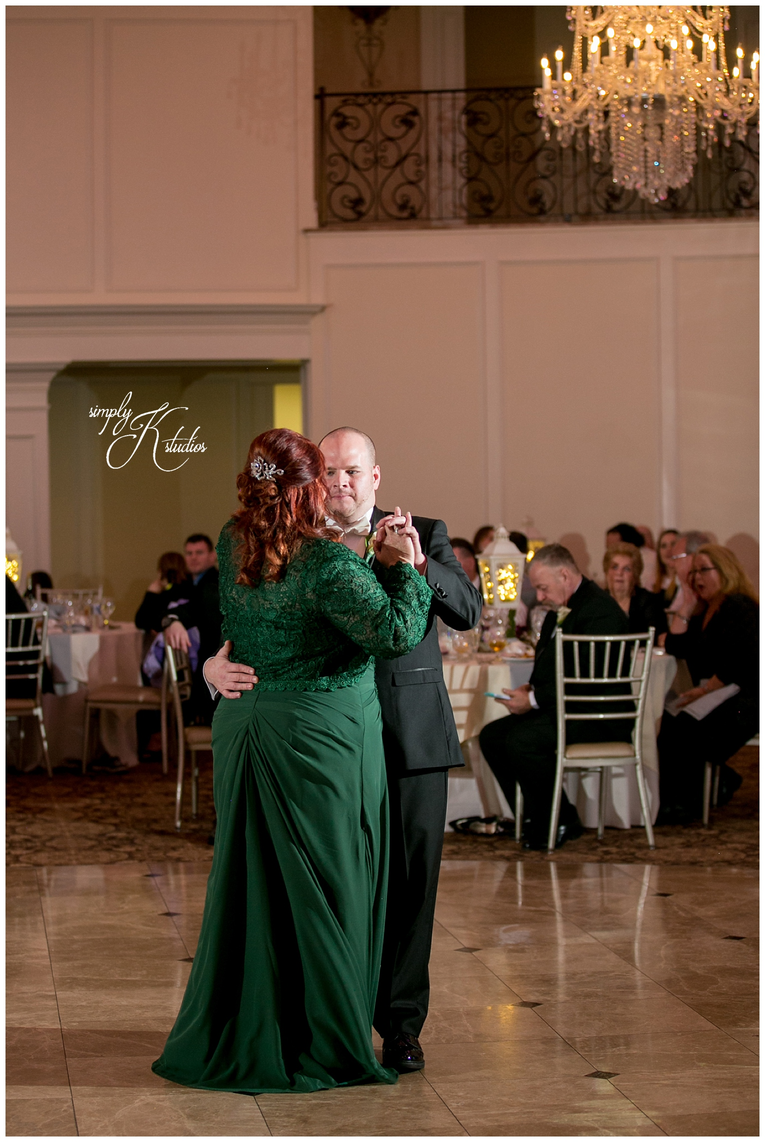 wedding reception photos at Aria.jpg