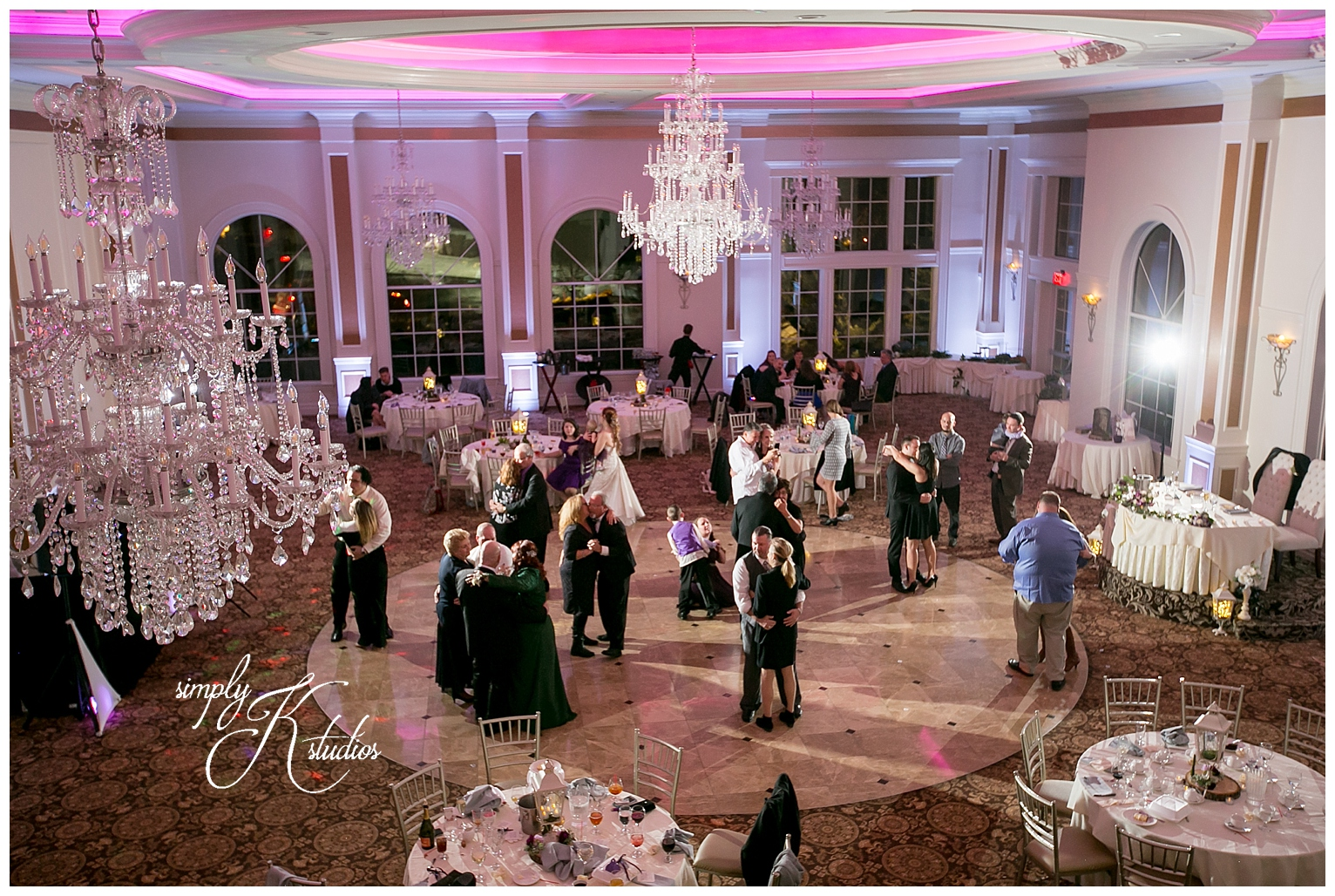 Wedding Receptions at Aria in Prospect CT.jpg