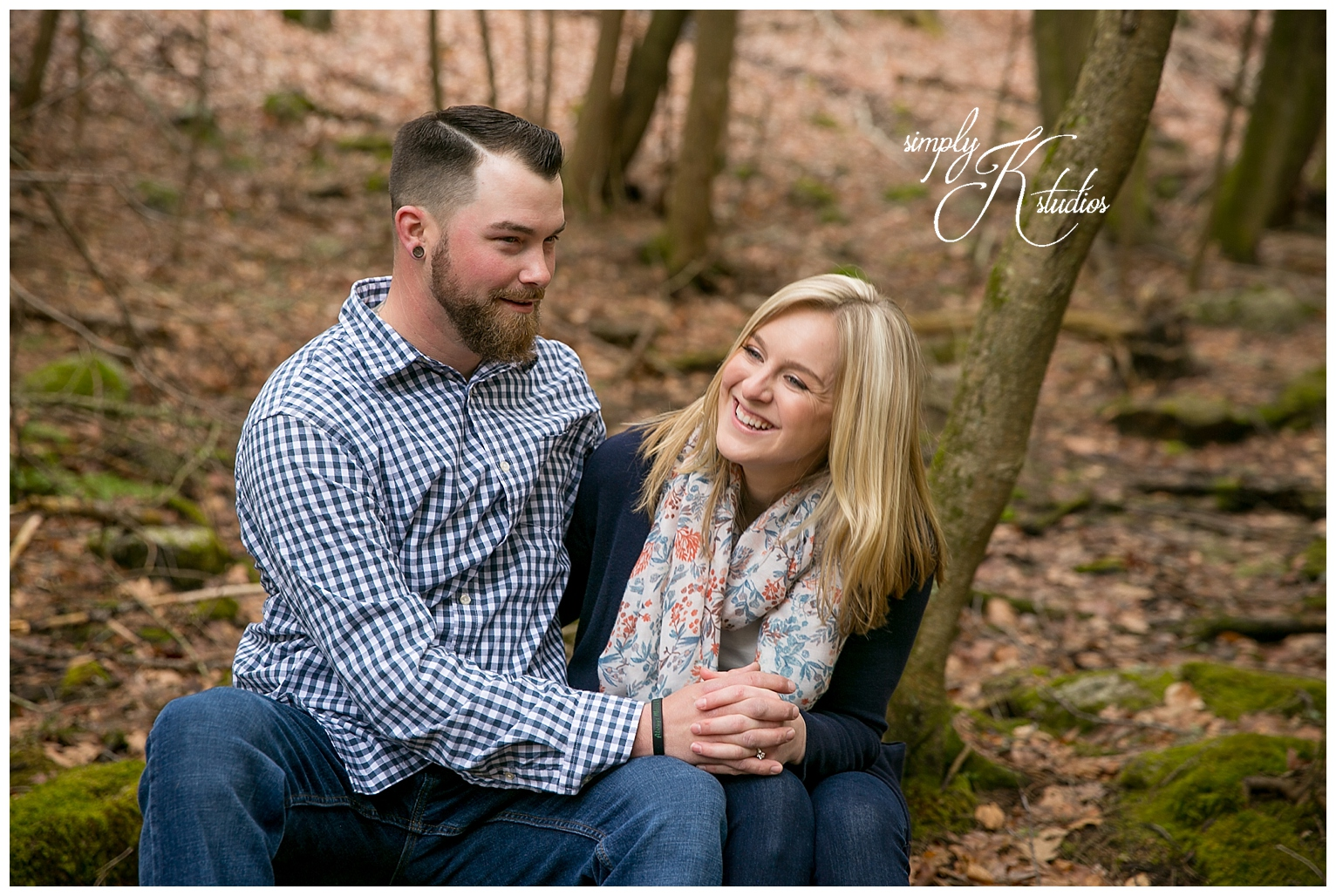 woodsy engagement photos.jpg