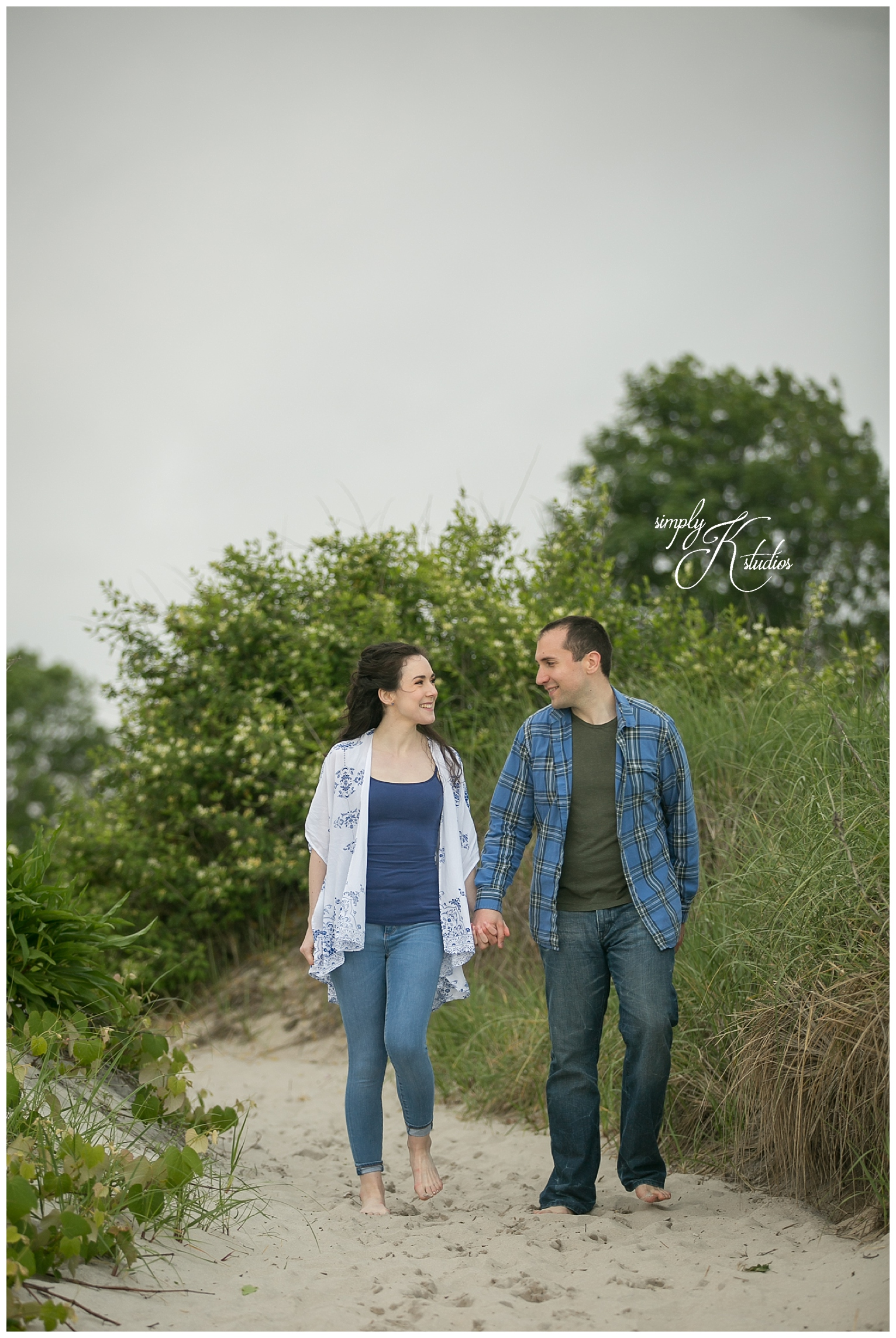 Beach Engagement Sessions.jpg