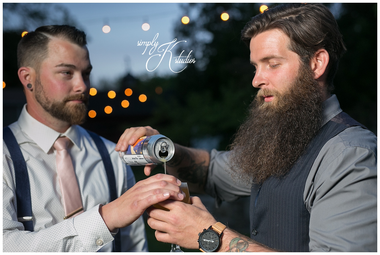 Craft Beer at a Wedding.jpg