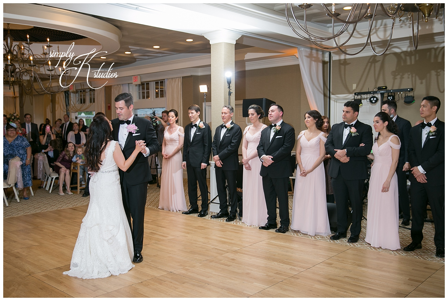 First Dance at The Simsbury Inn.jpg