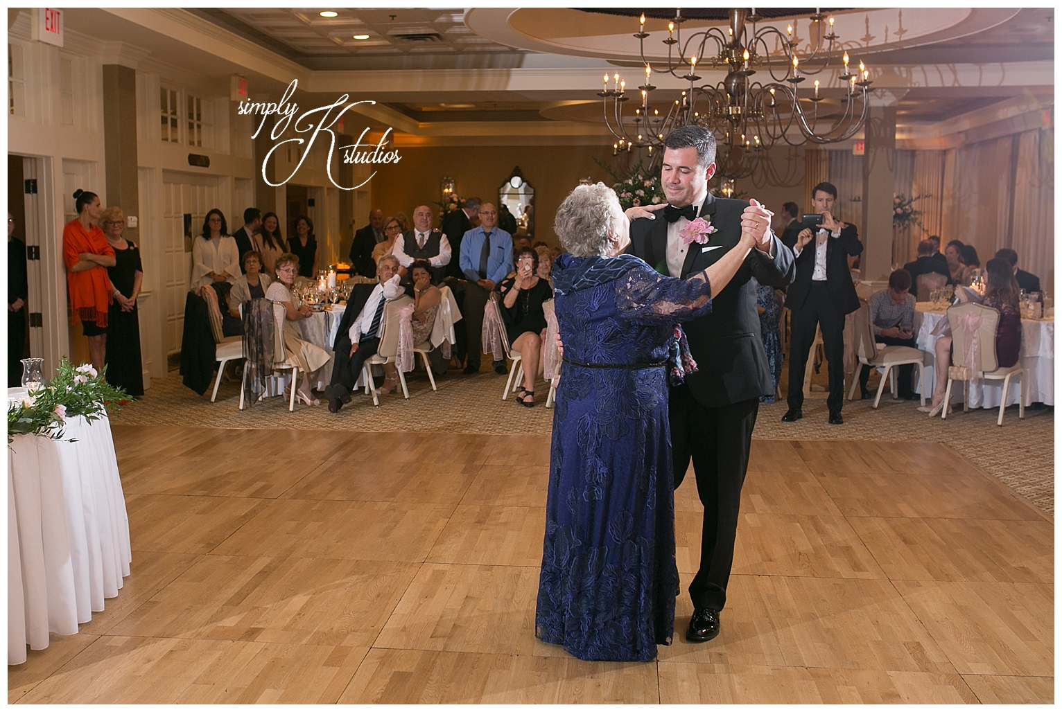 Mother Son Dance at a Wedding.jpg