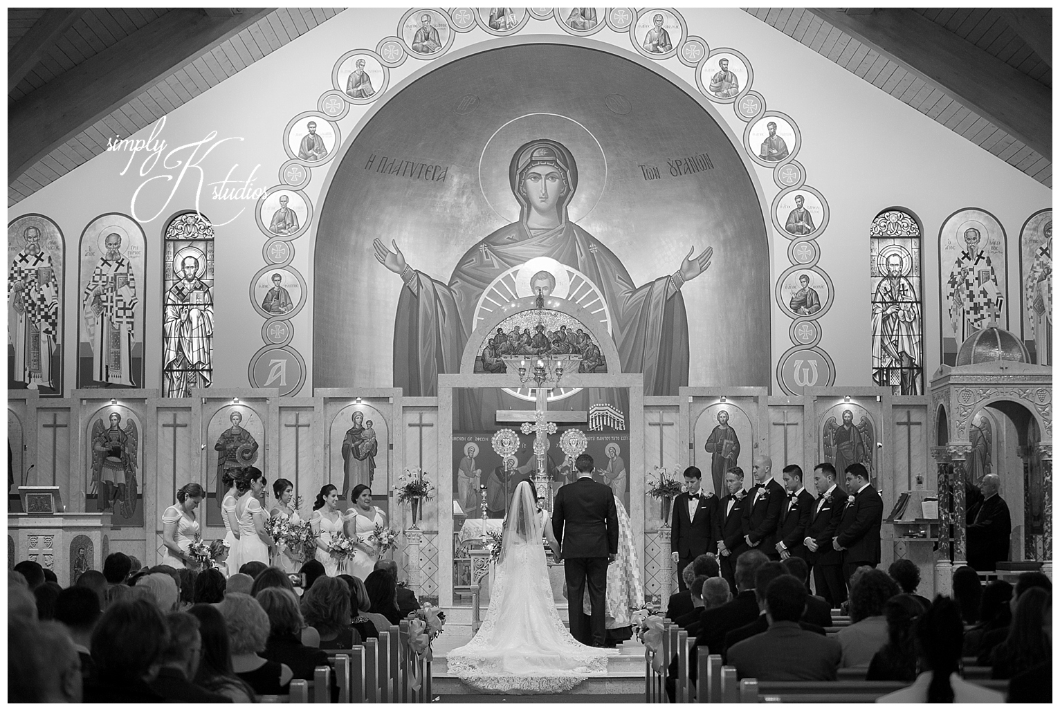 Wedding Ceremony in a Church.jpg