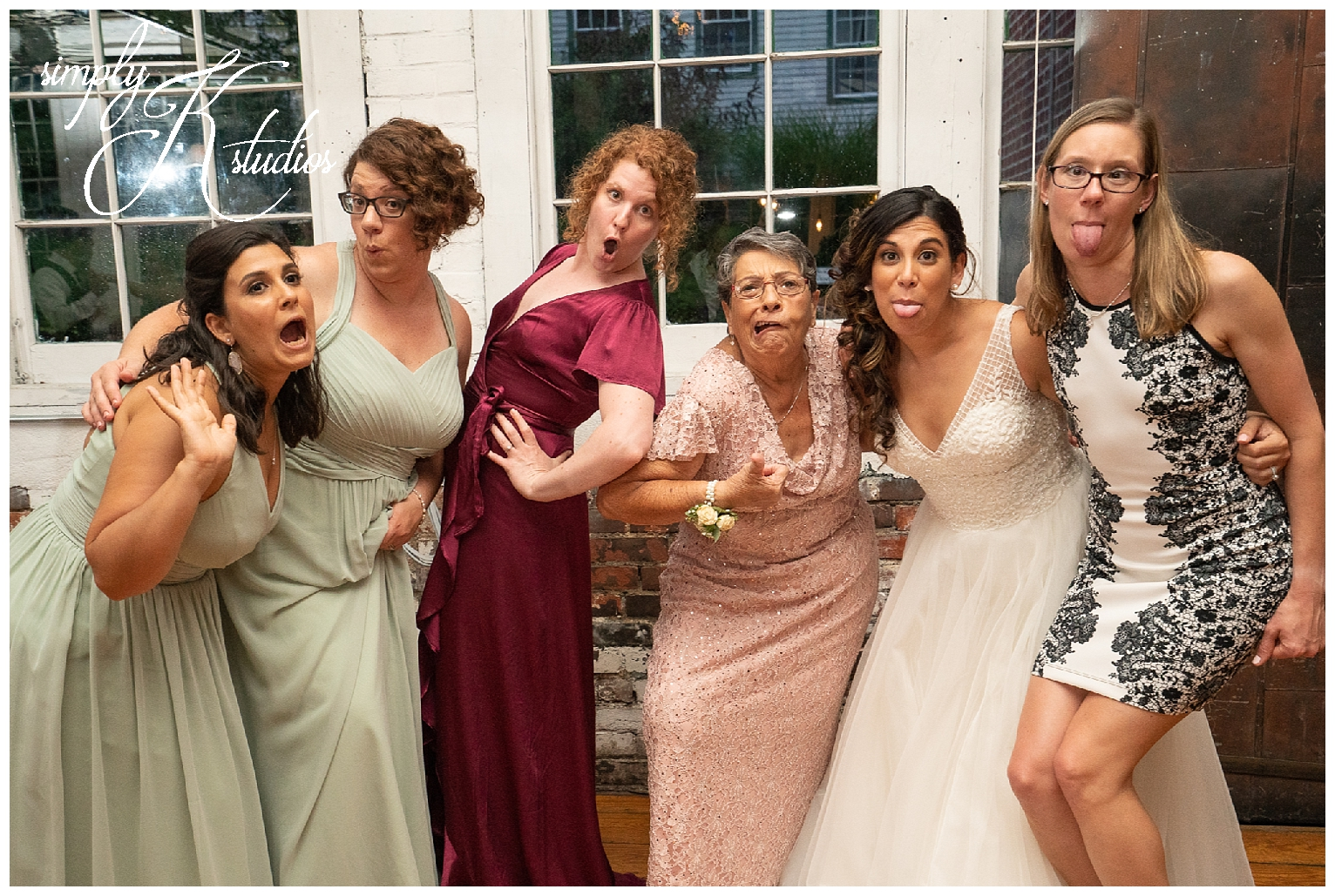 Candid Photography at a Wedding.jpg