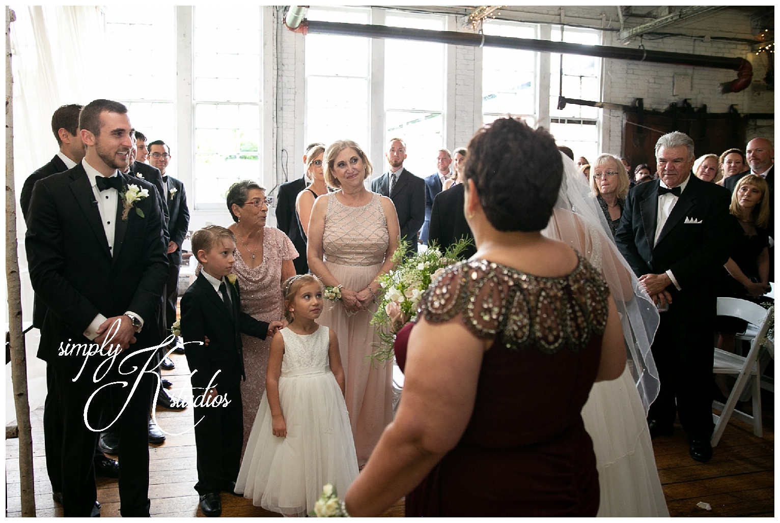 Photojournalistic Wedding Photography in CT.jpg