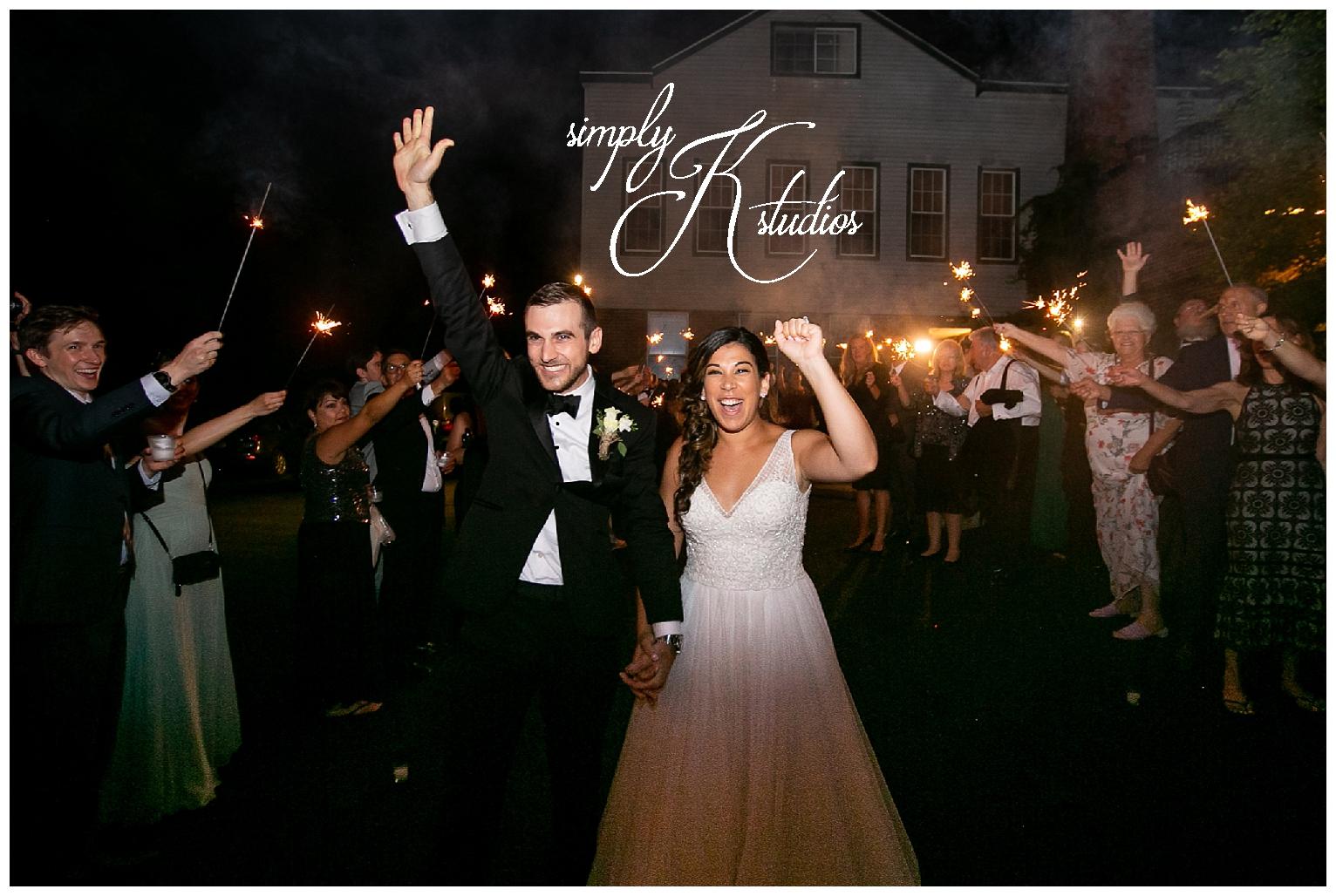 Sparkler Exit at The Lace Factory.jpg