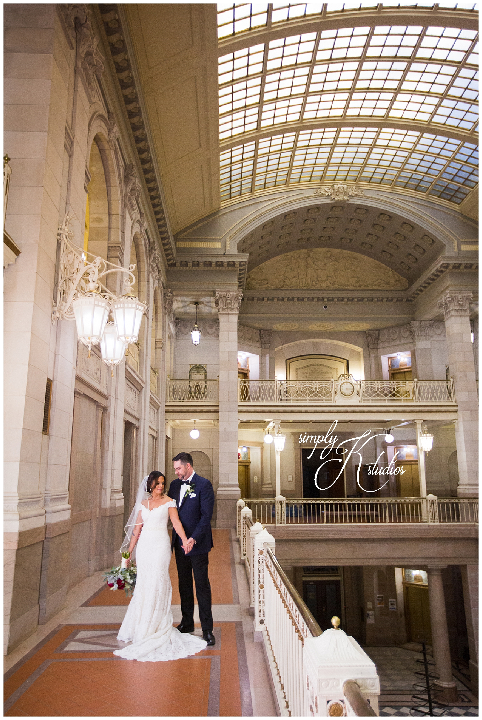 51 Wedding Photography at City Hall in Hartford CT.jpg