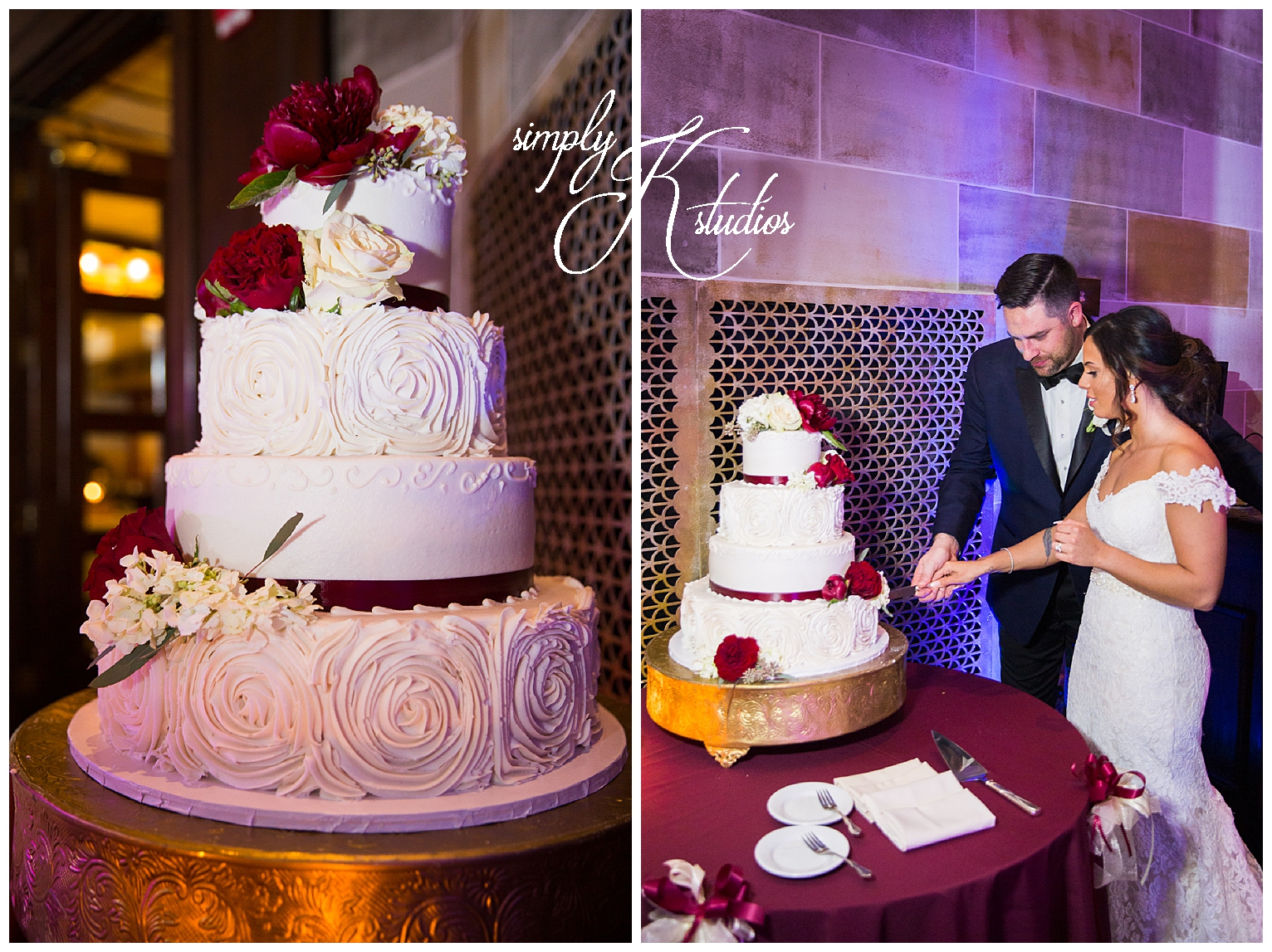 100 Wedding Cakes from Kims Cottage Confections.jpg