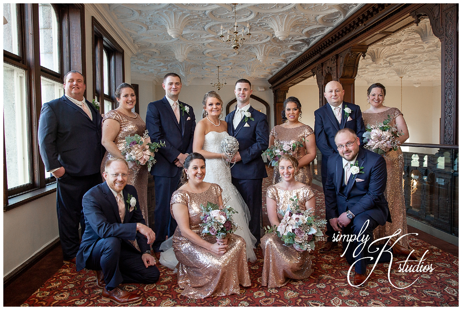 41 Wedding Photos at The Branford House in Connecticut.jpg