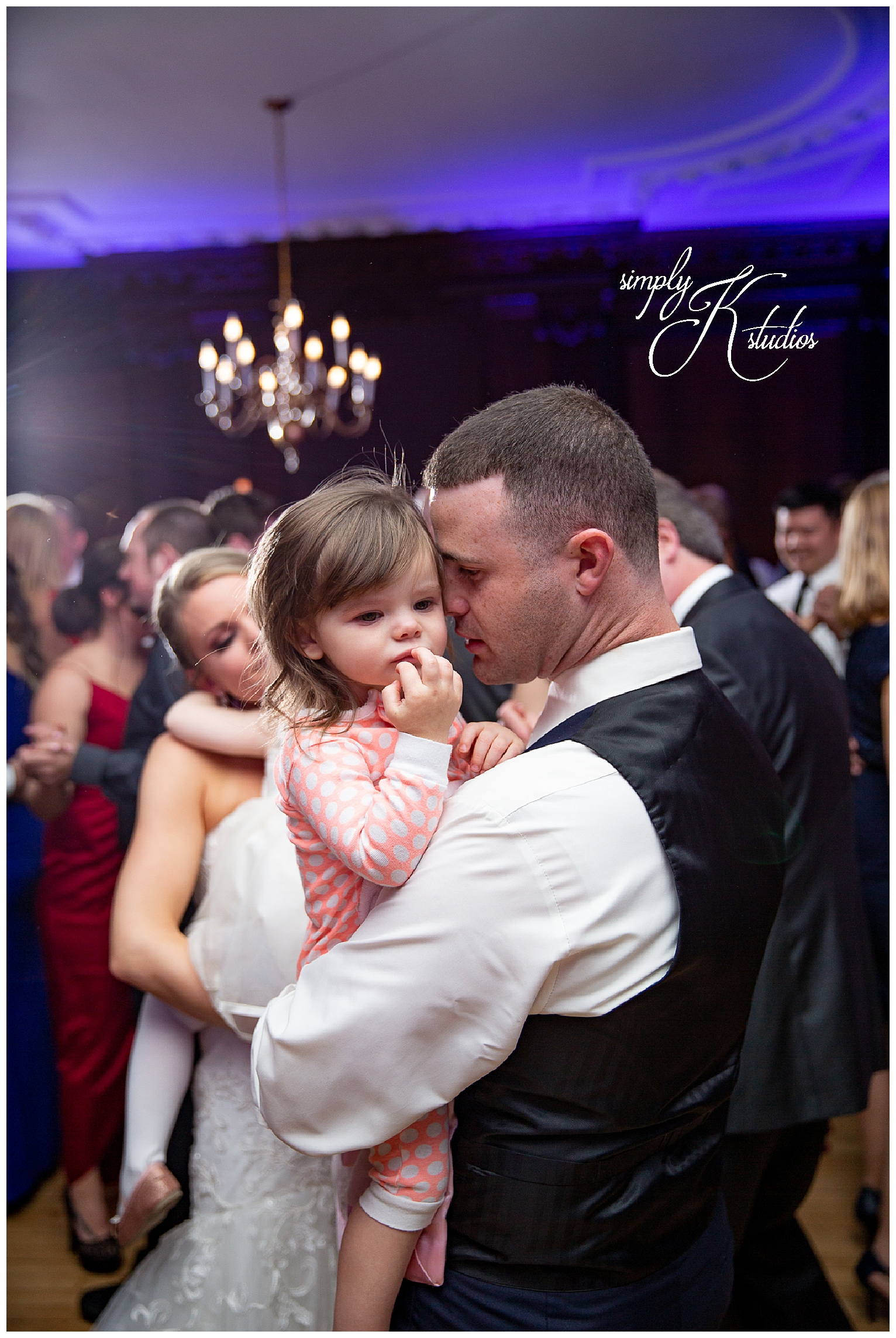 86 Flower Girl Dancing at a Wedding.jpg