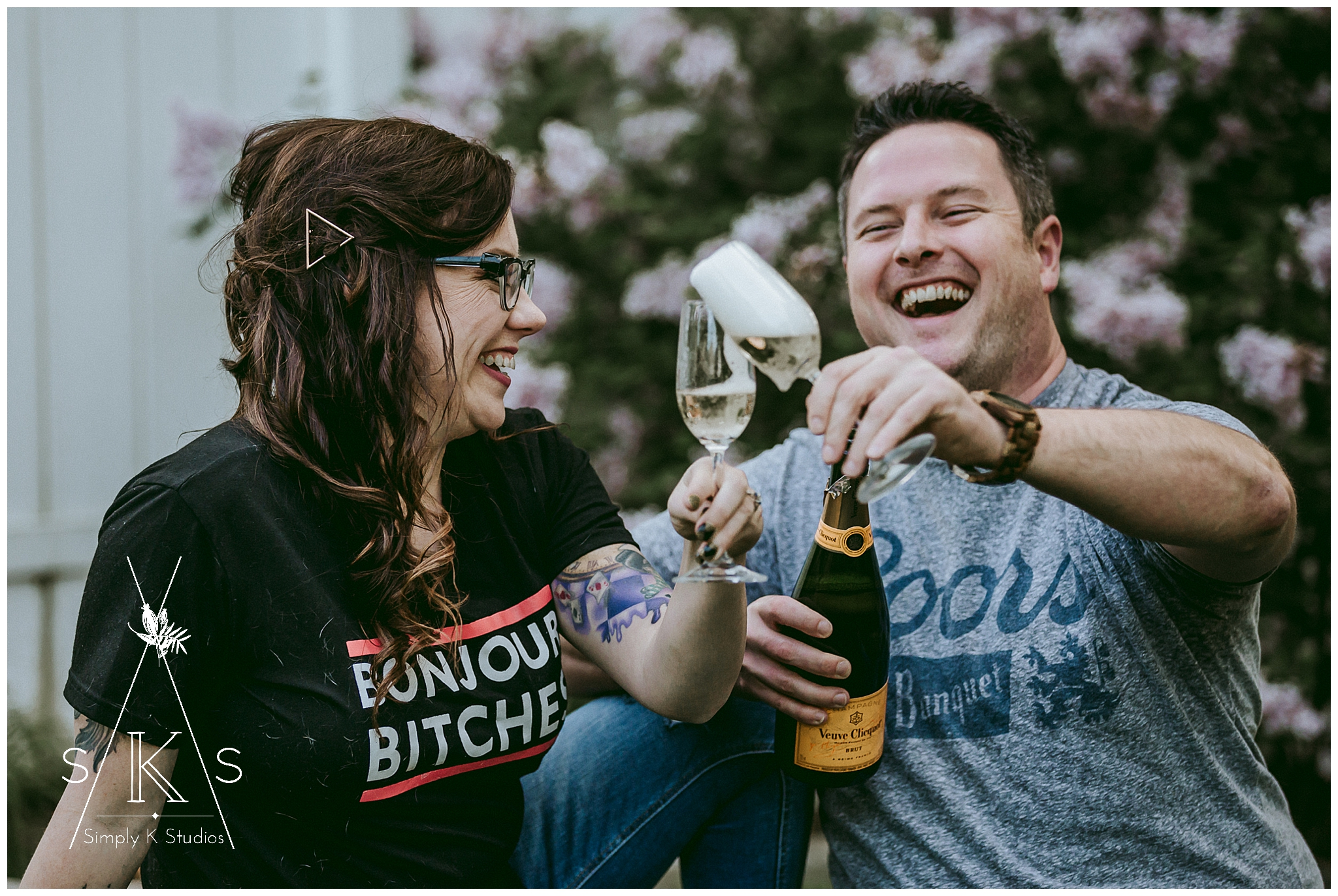21 Champagne Toast Engagement Session.jpg