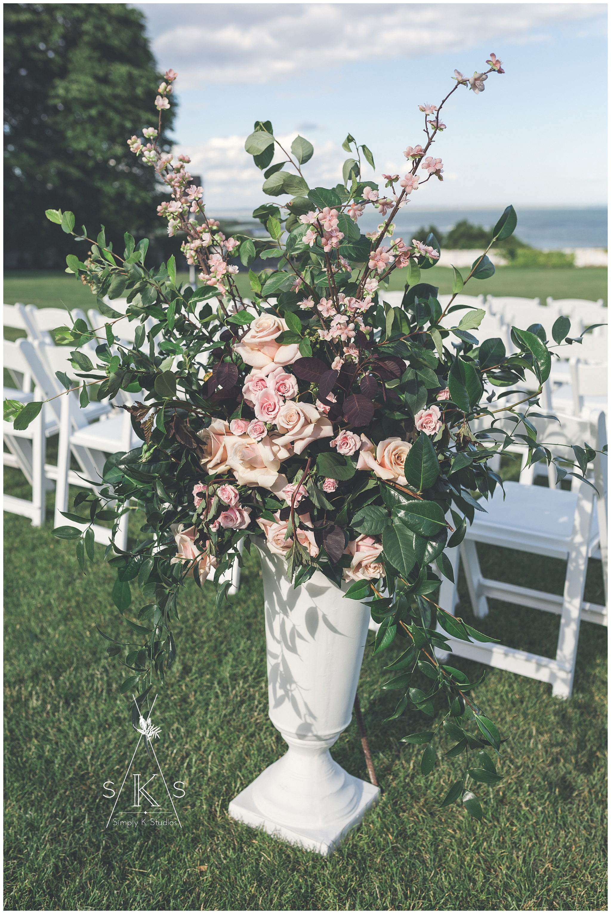 Newport Wedding Florists