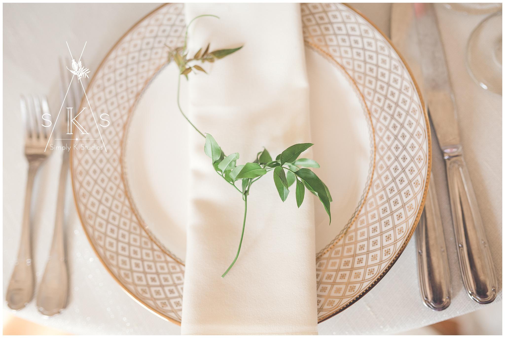 Unique floral ideas for a wedding