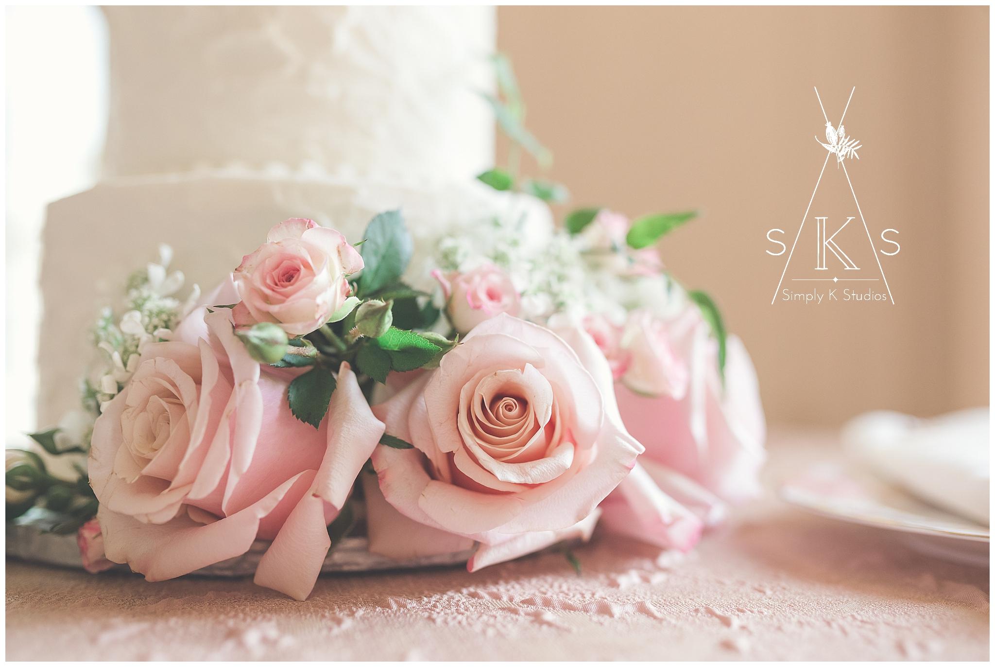 Elegant Wedding Cake ideas