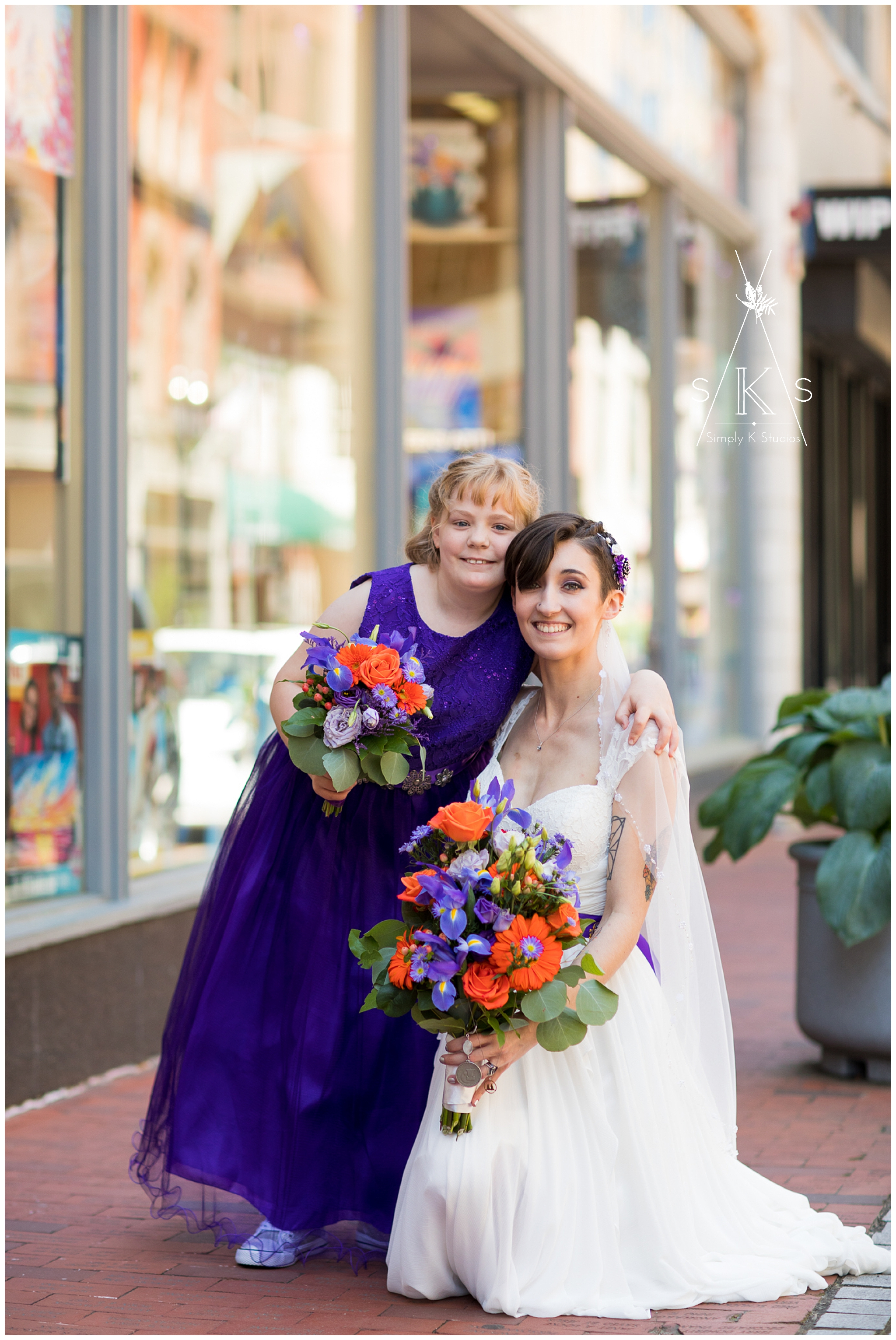 45 Flower Girl with Bride.jpg