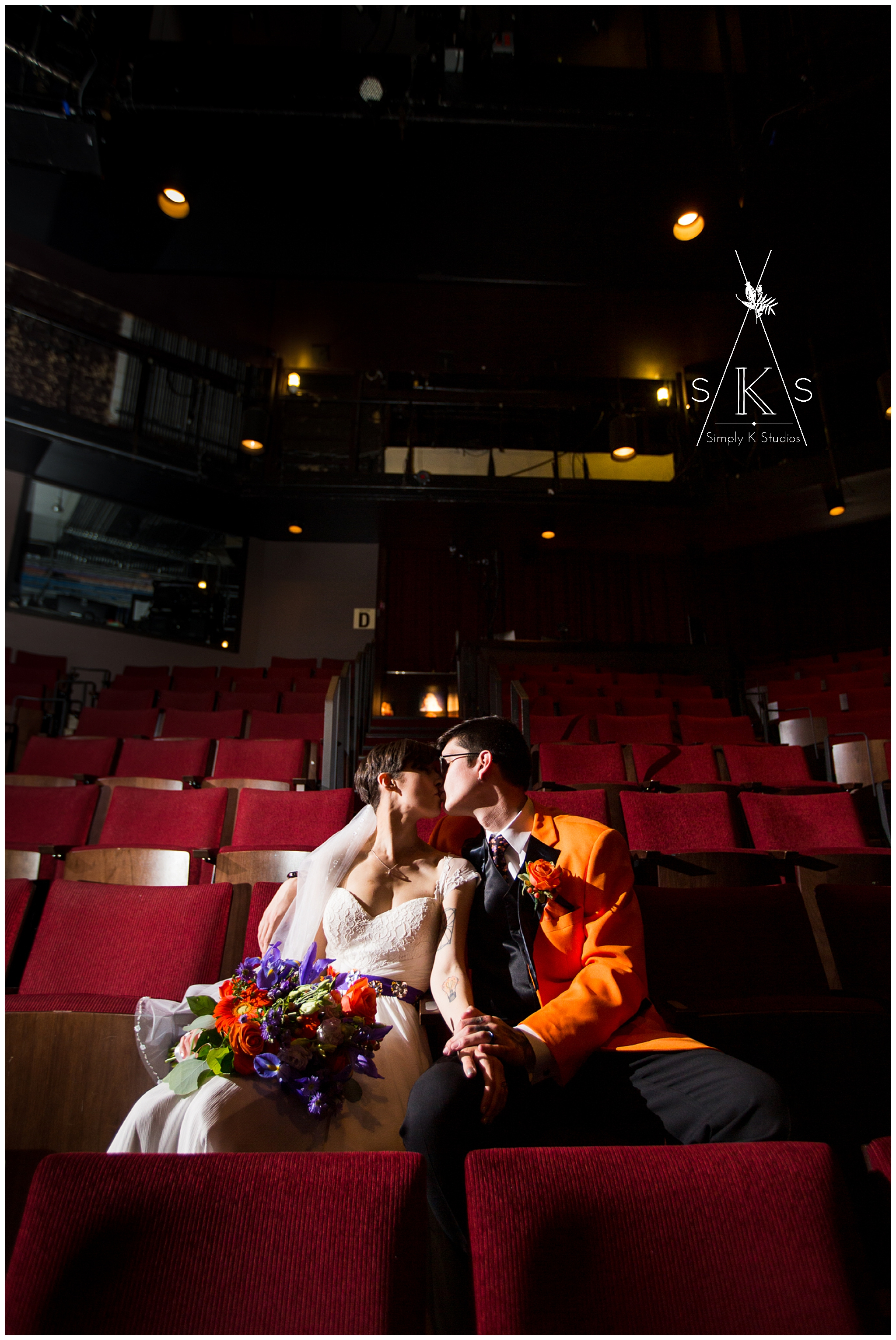 54 Wedding Photographers at Hartford Stage Company.jpg