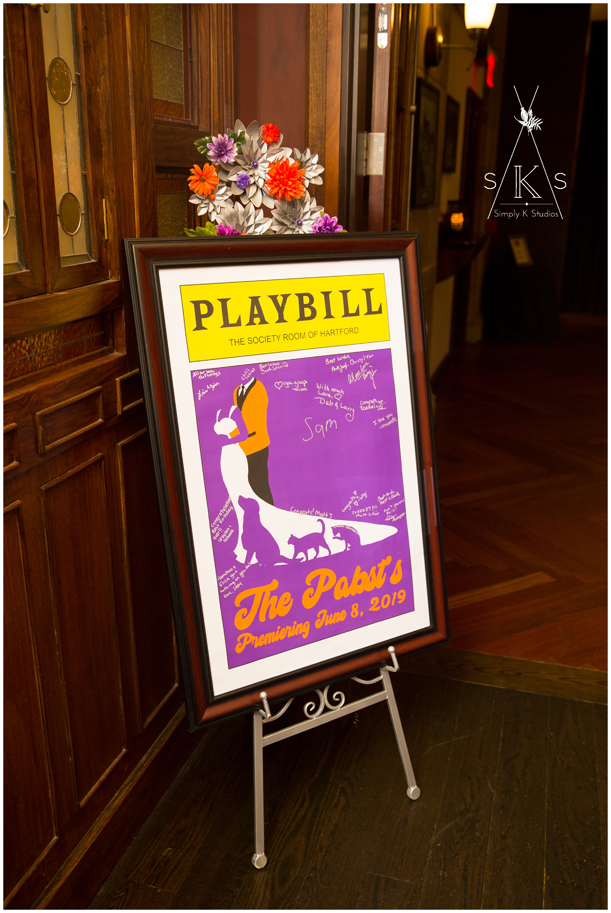 70 Custom Playbill.jpg