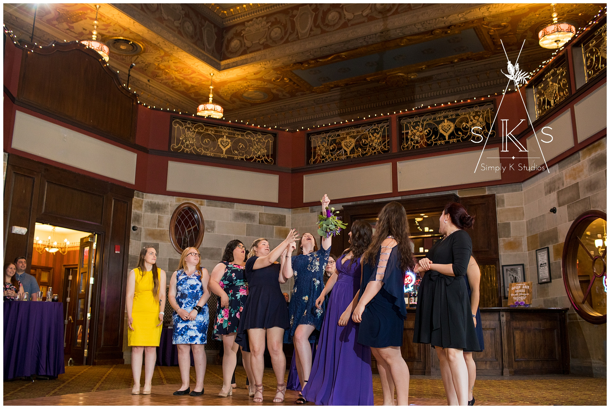 92 Bouquet Toss at a Wedding.jpg