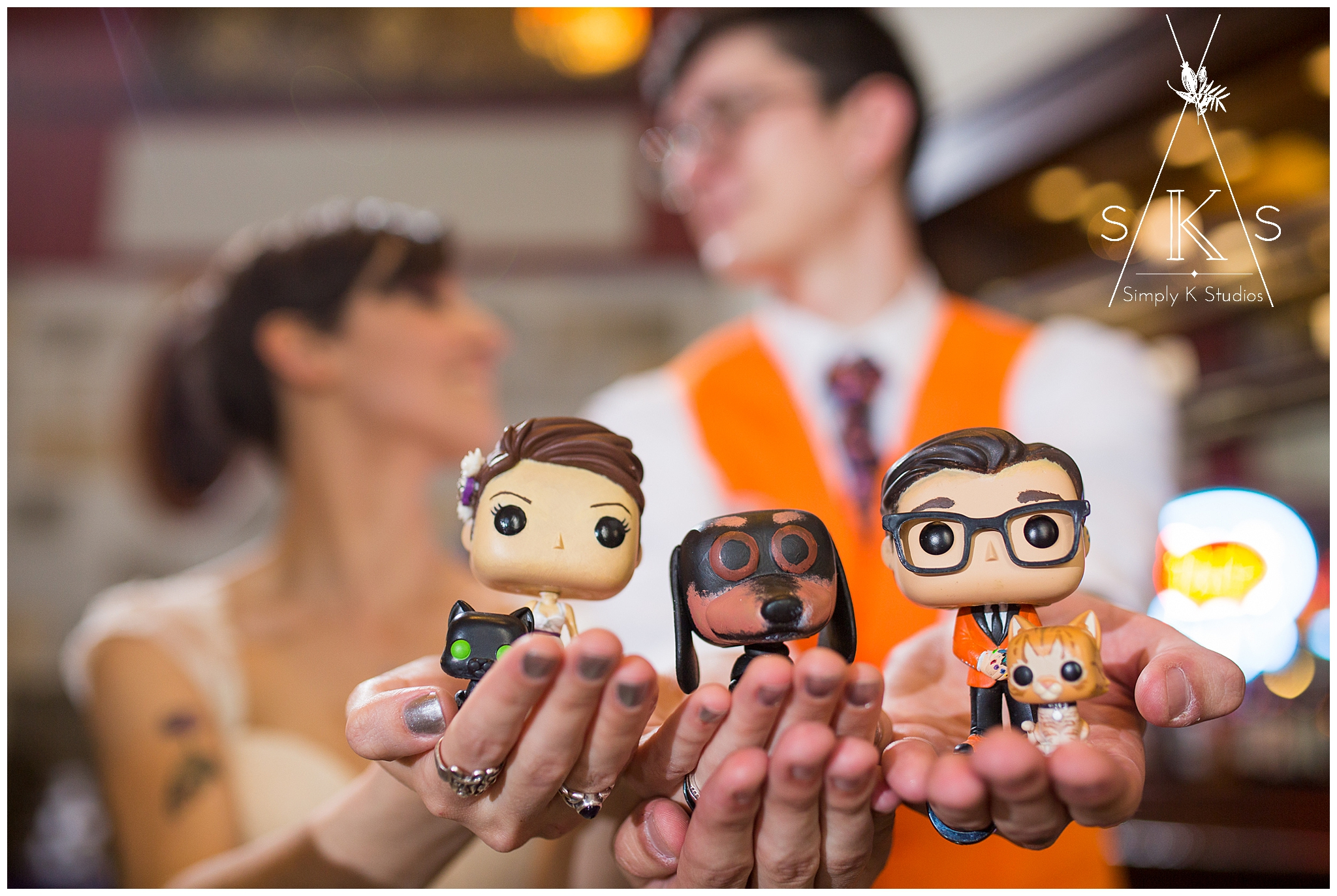 93 Funko Pop Wedding.jpg