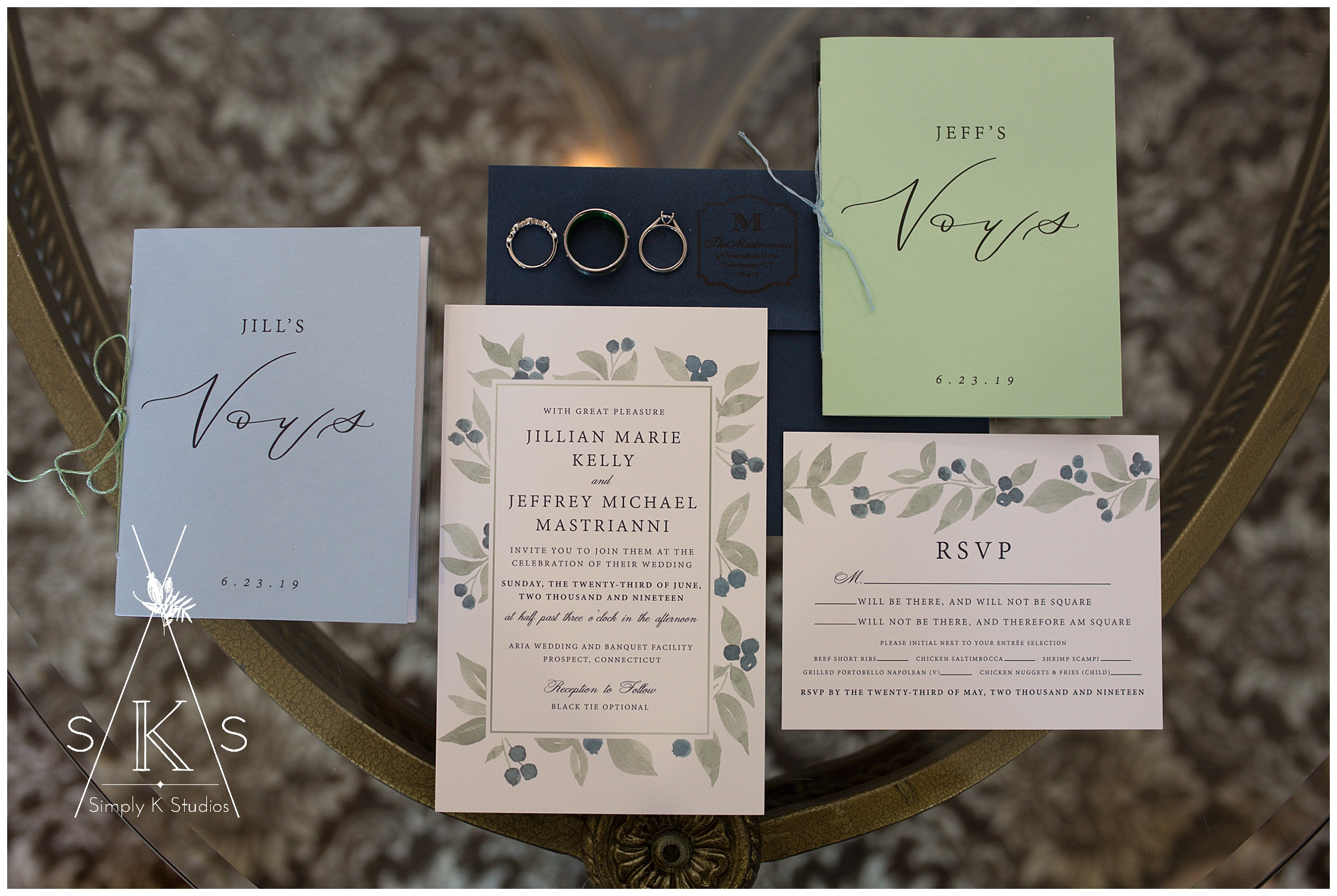7 Wedding Vow Books.jpg