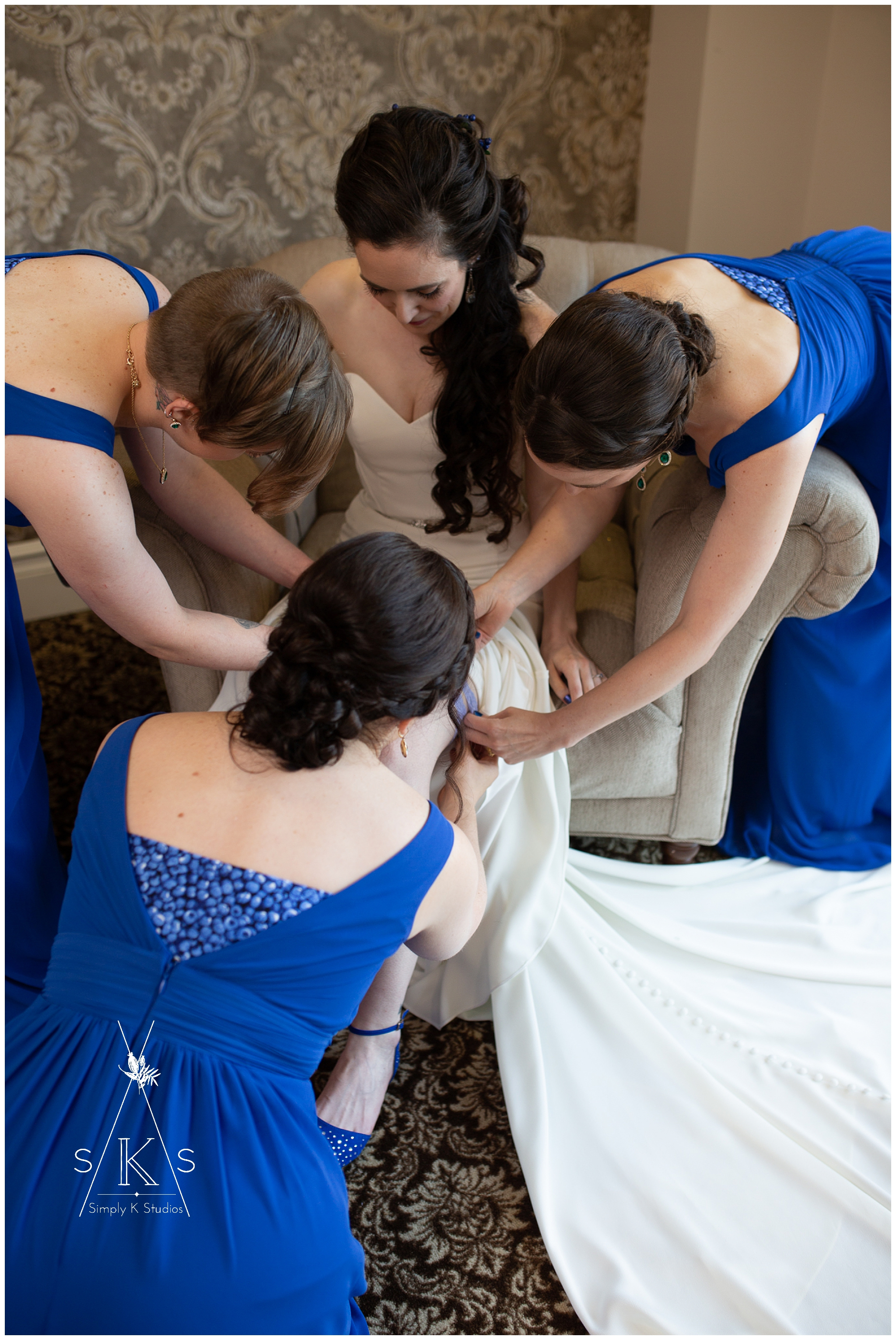 20 Bride Getting Ready for a Wedding.jpg