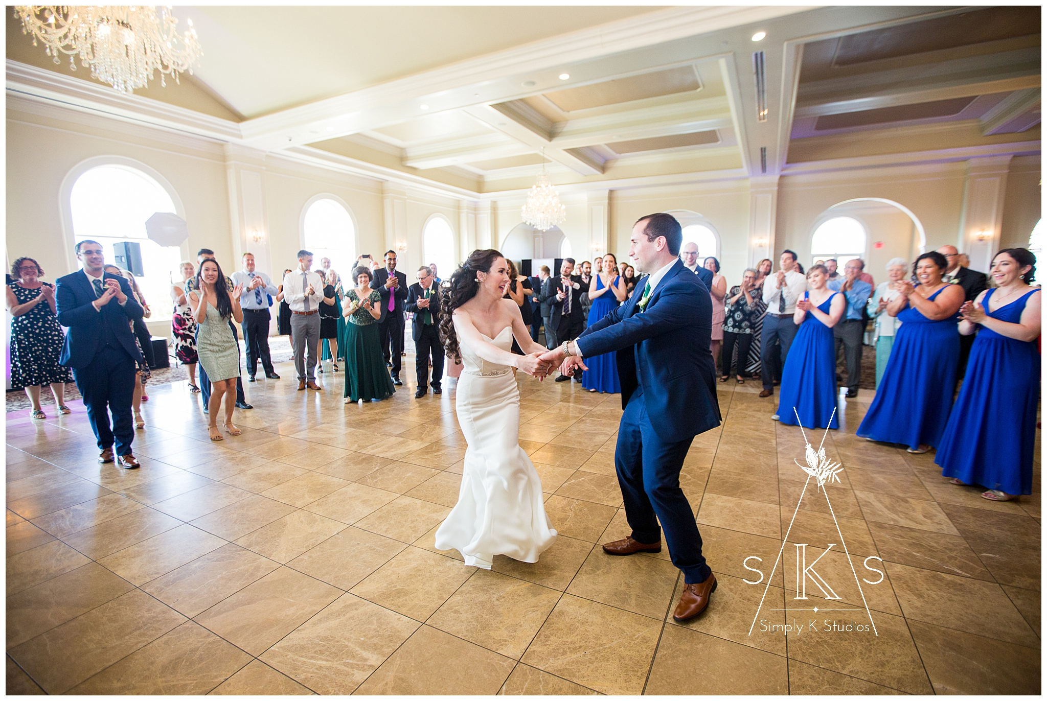 65 Weddings at Aria Banquets in Connecticut.jpg