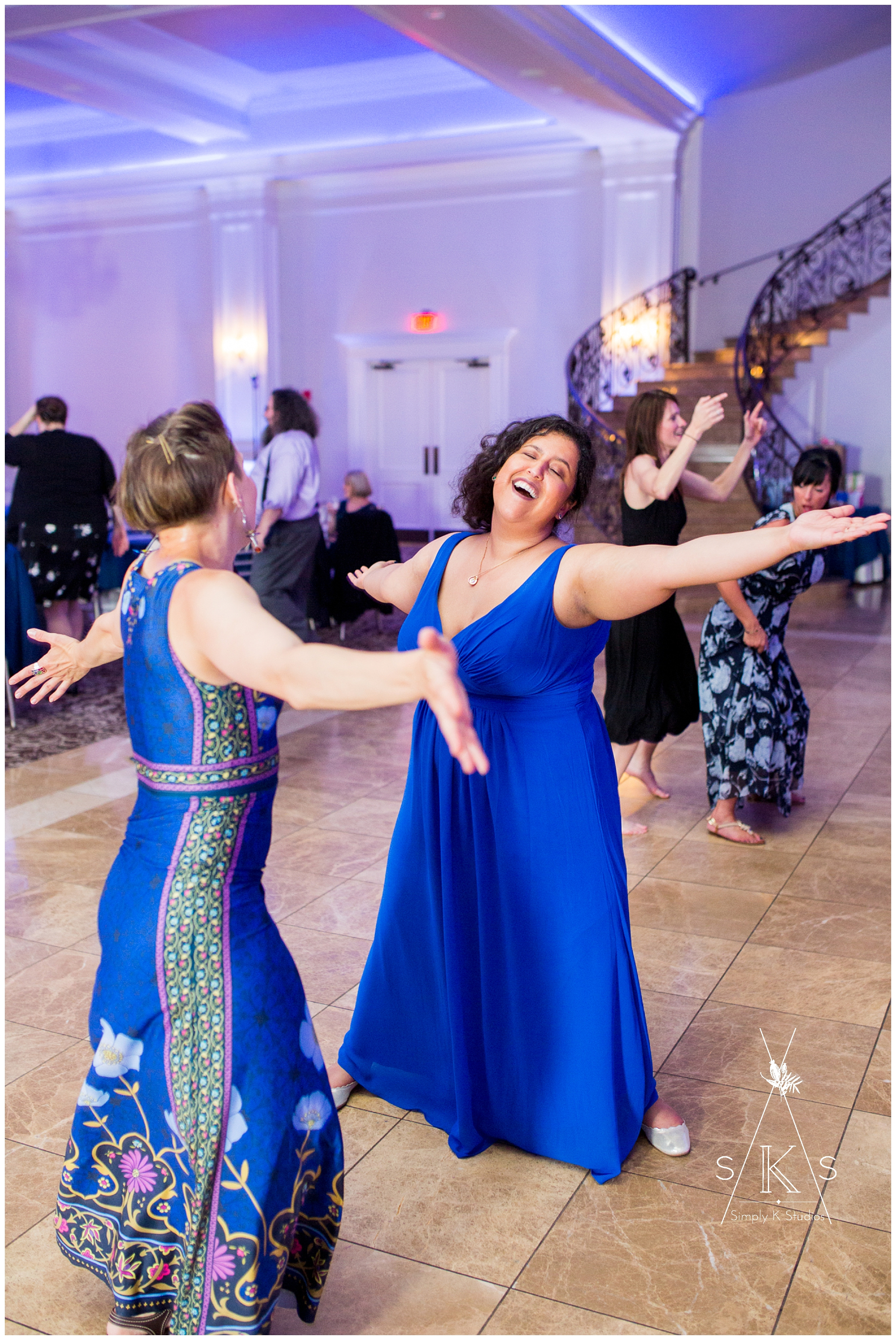 106 Dancing at a Wedding Connecticut.jpg