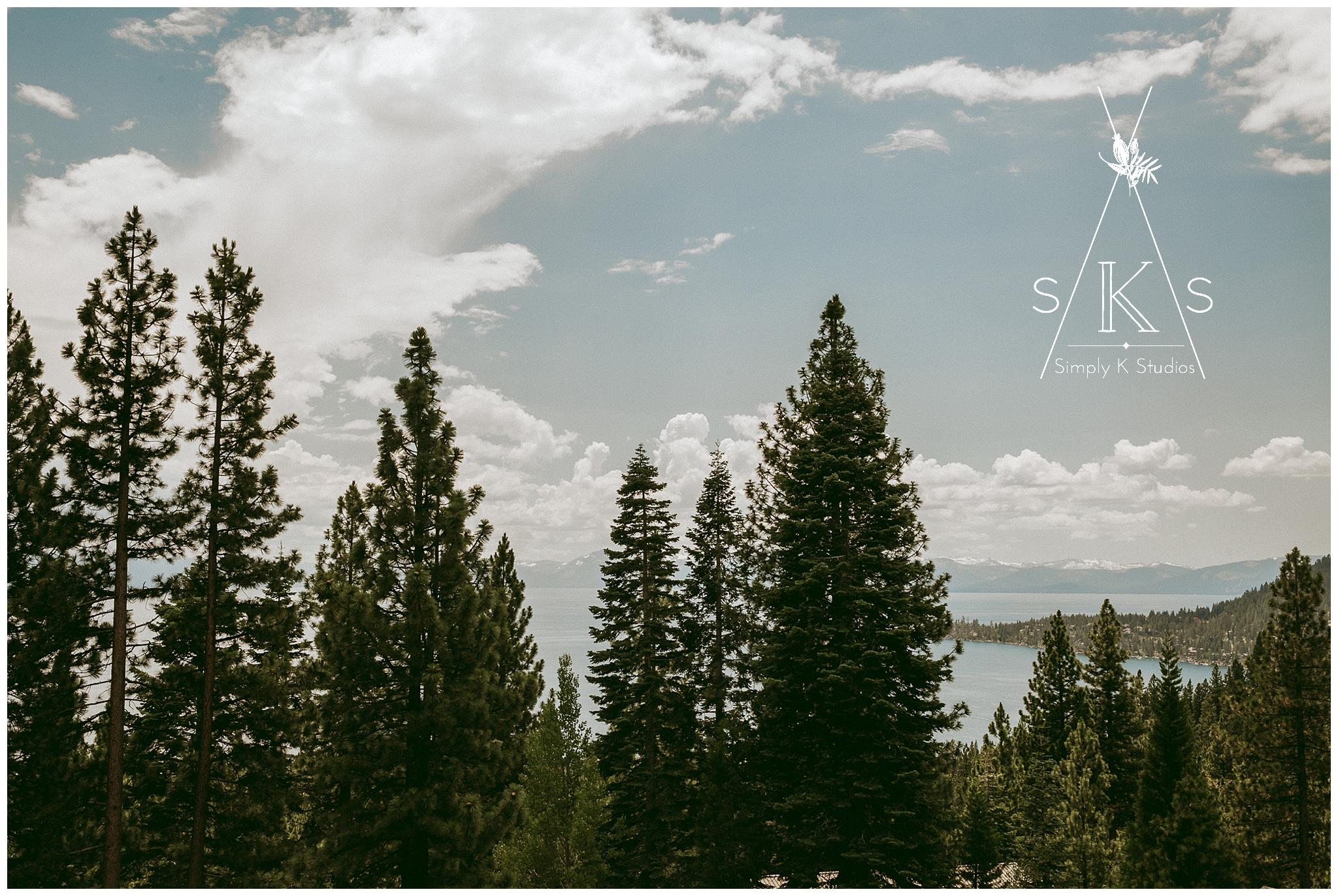 Incline Village Lake Tahoe