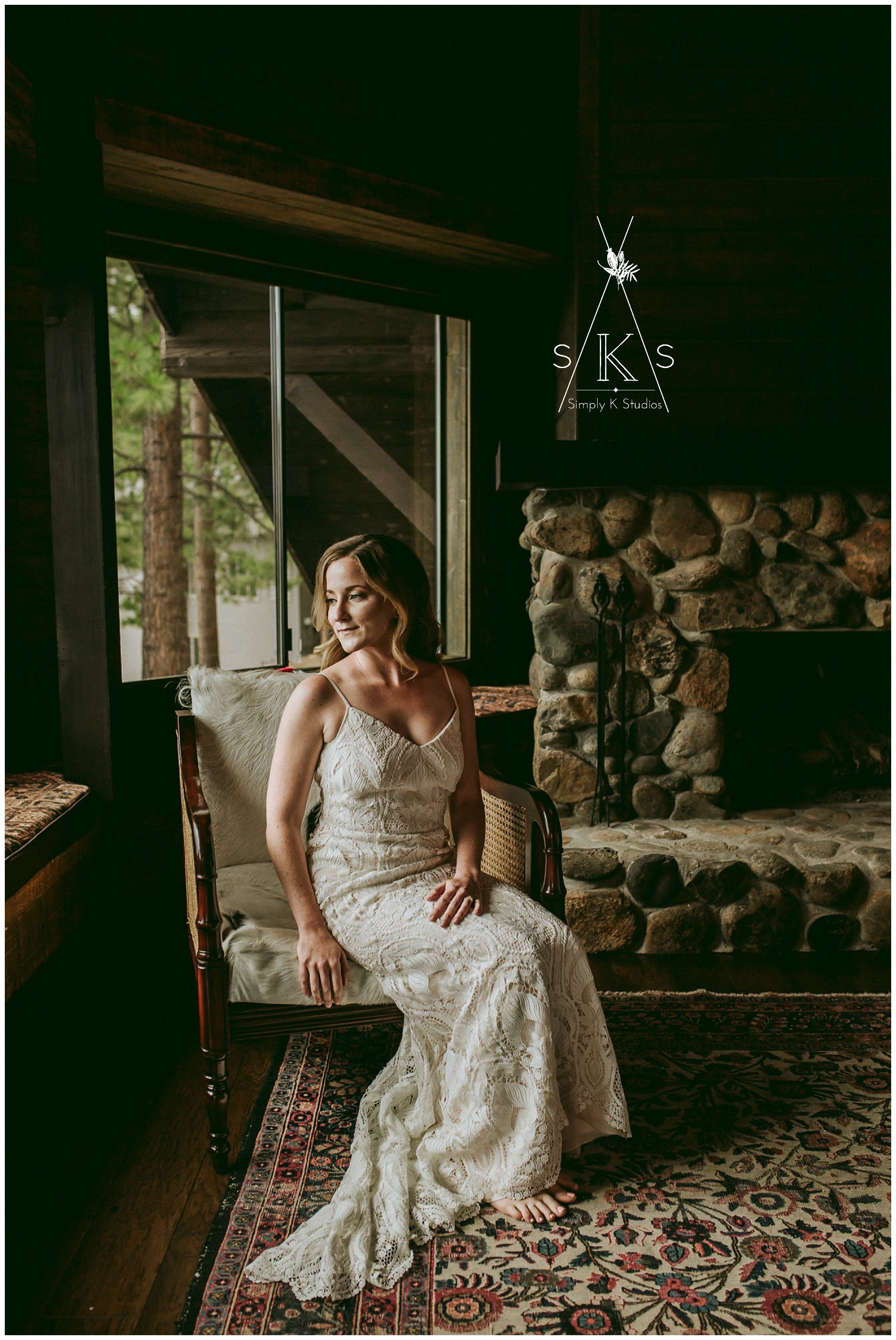 Lace and Liberty Wedding Dresses