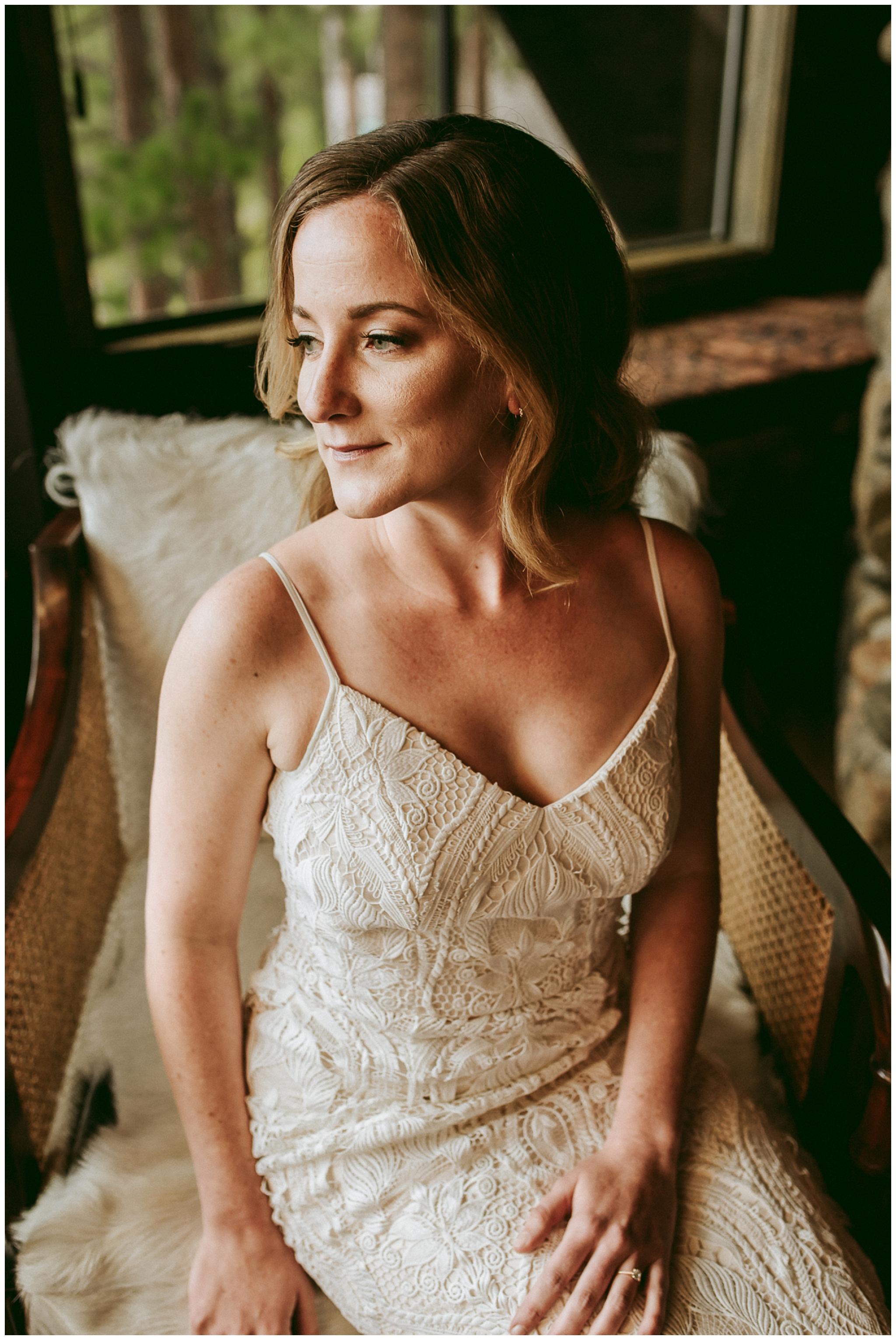 Lace and Liberty Wedding Dresses San Francisco