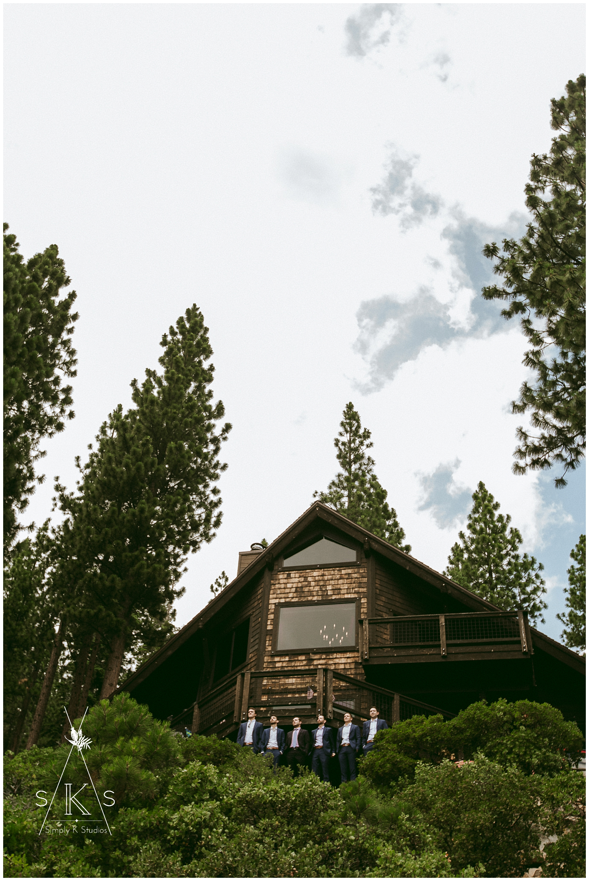 24 AirBnB rentals for a wedding in Lake Tahoe.jpg