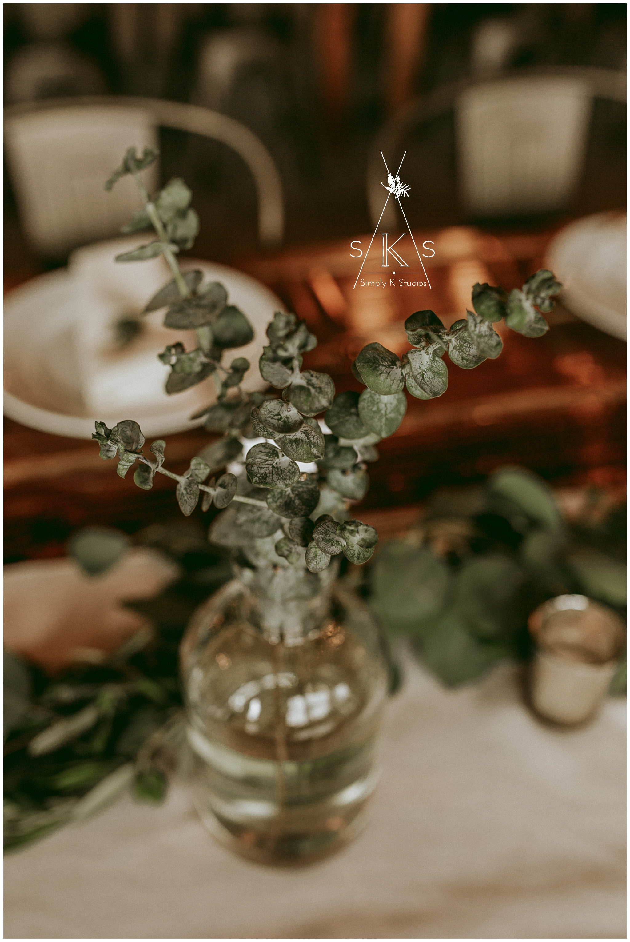 68 Eucalyptus Centerpieces at a Wedding.jpg