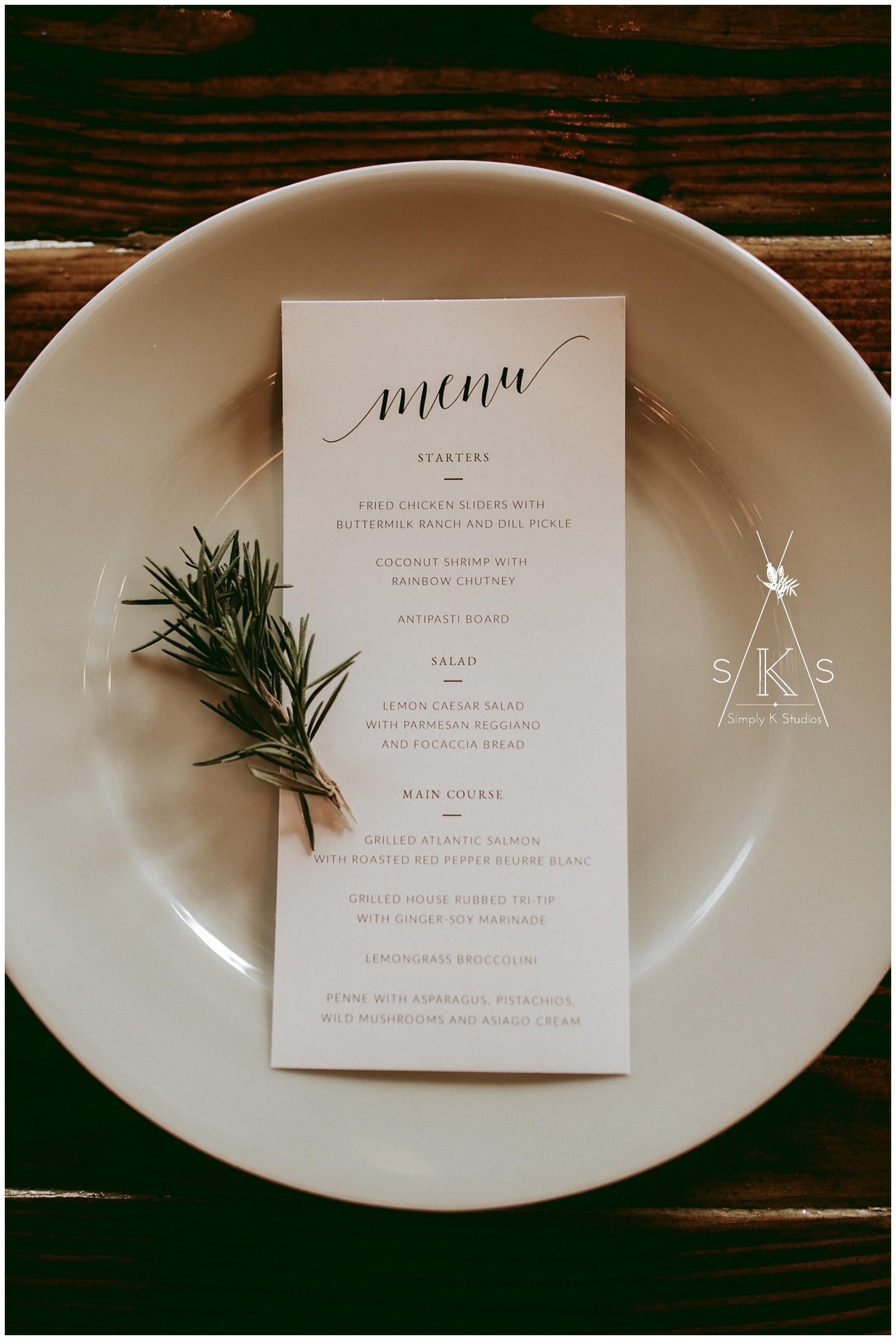 69 Wedding menu.jpg