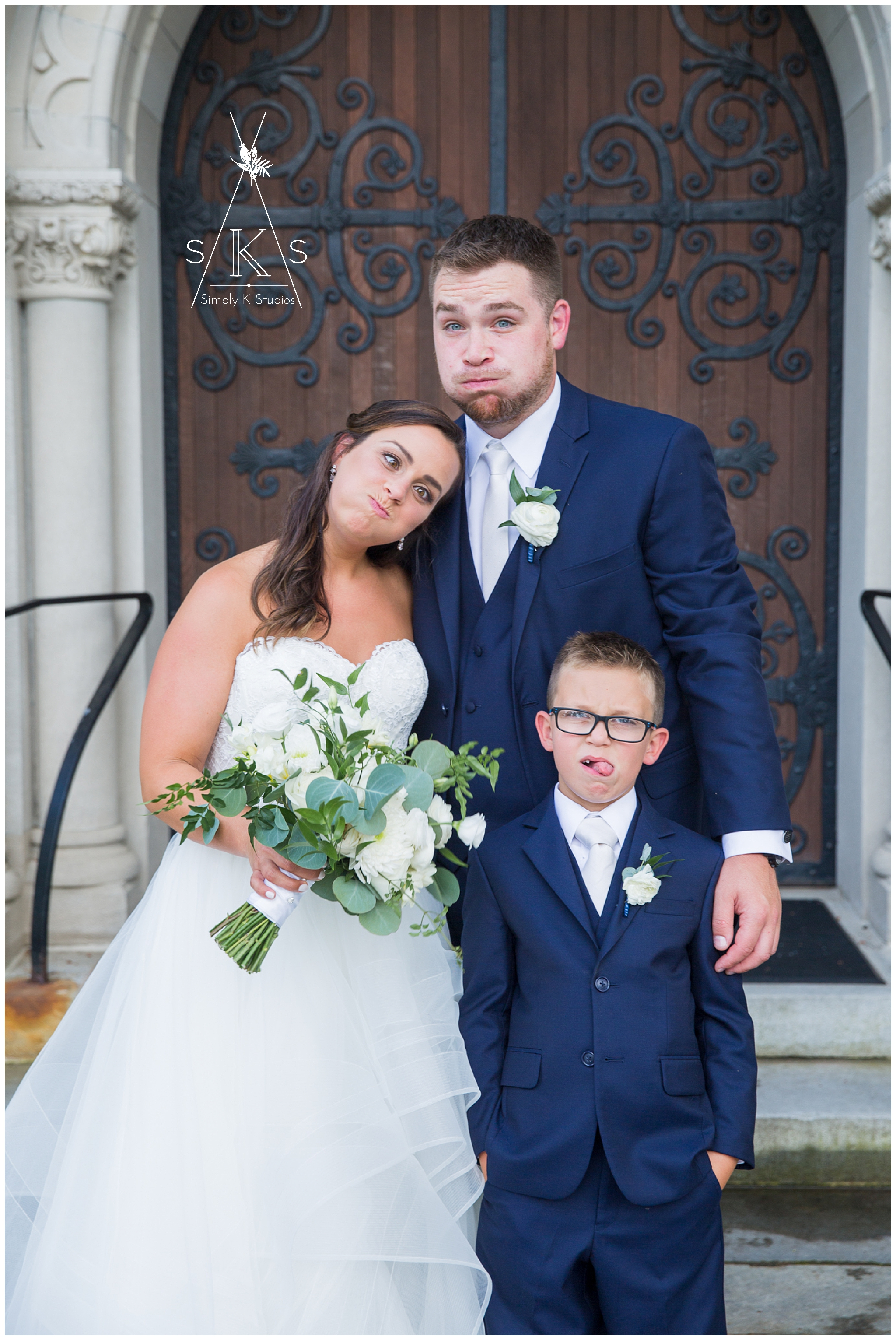 55 Best Family Photos at a Wedding.jpg