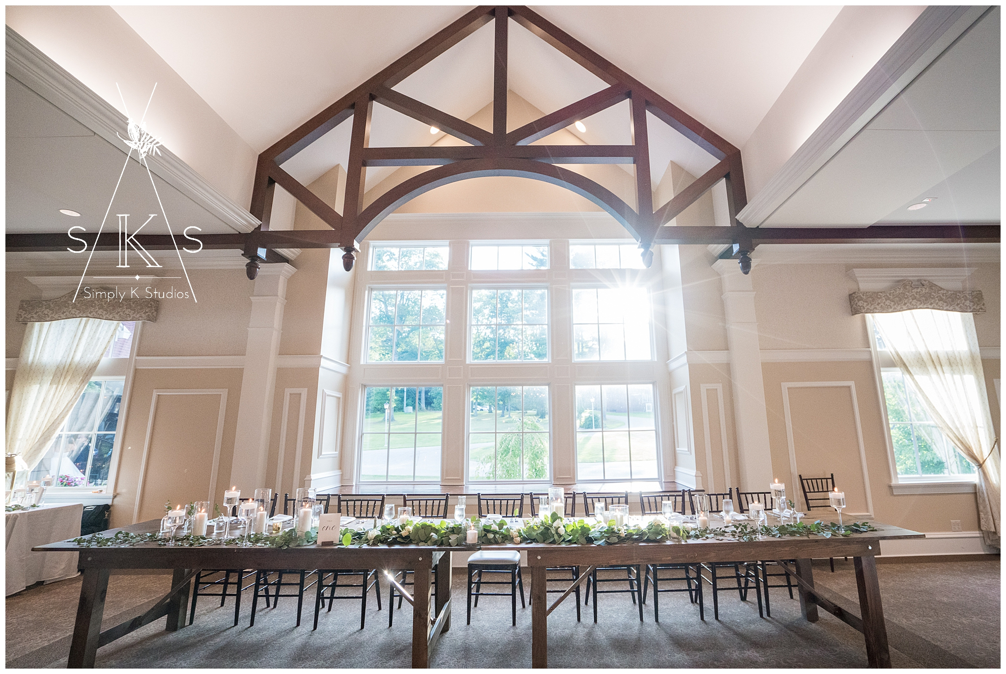 Reception venues for a Connecticut Wedding