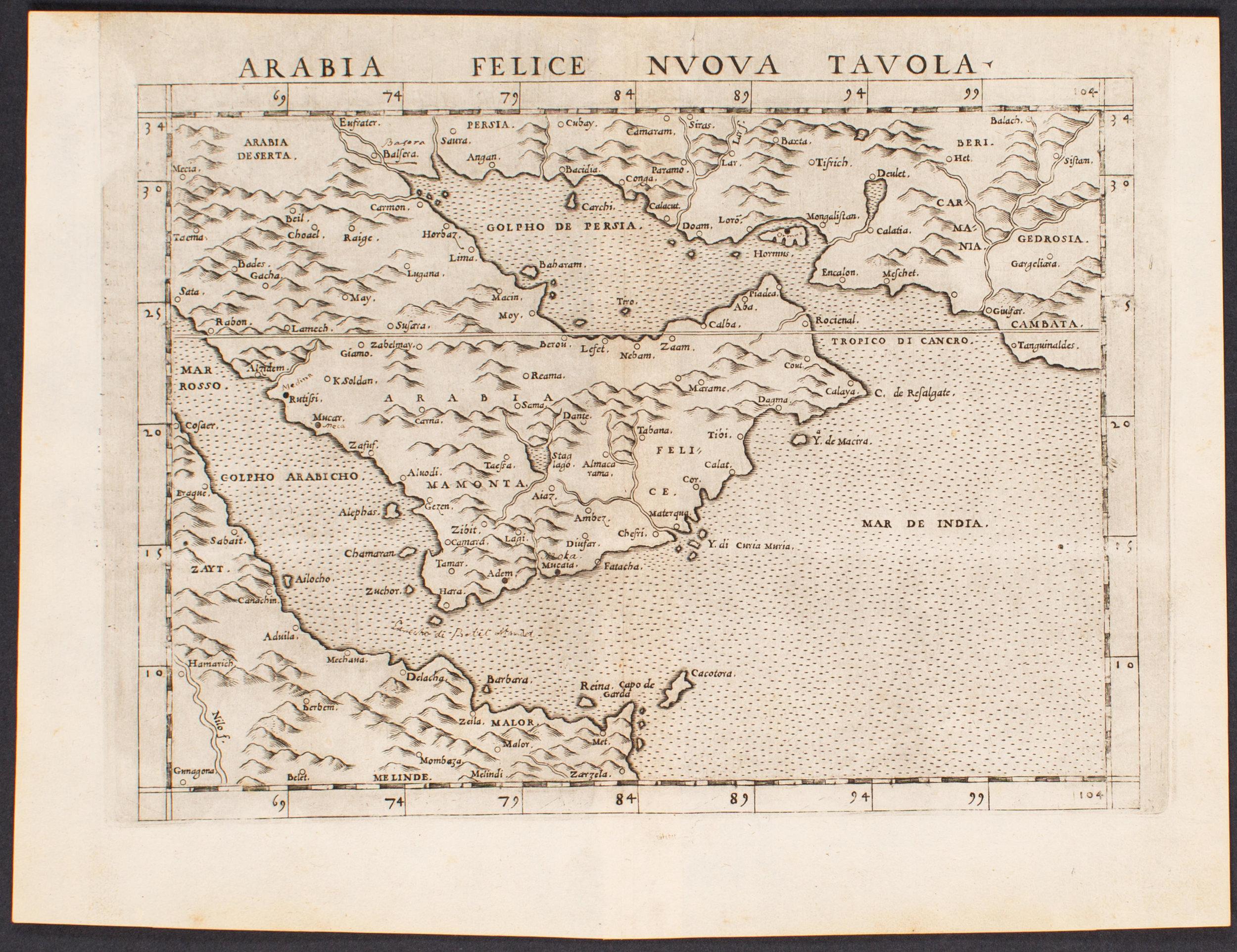 1561 - Ruscelli