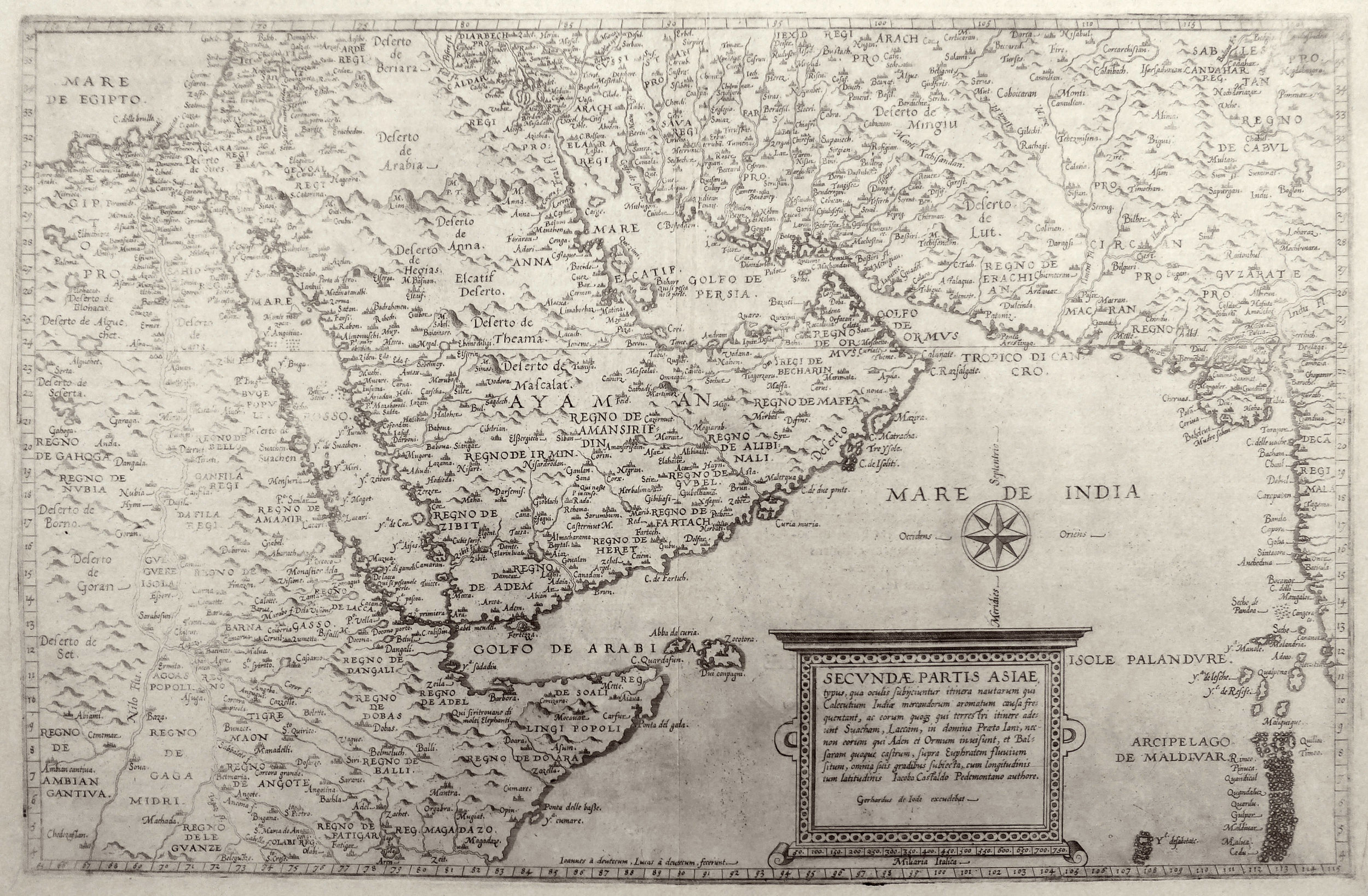 1593 - De Jode