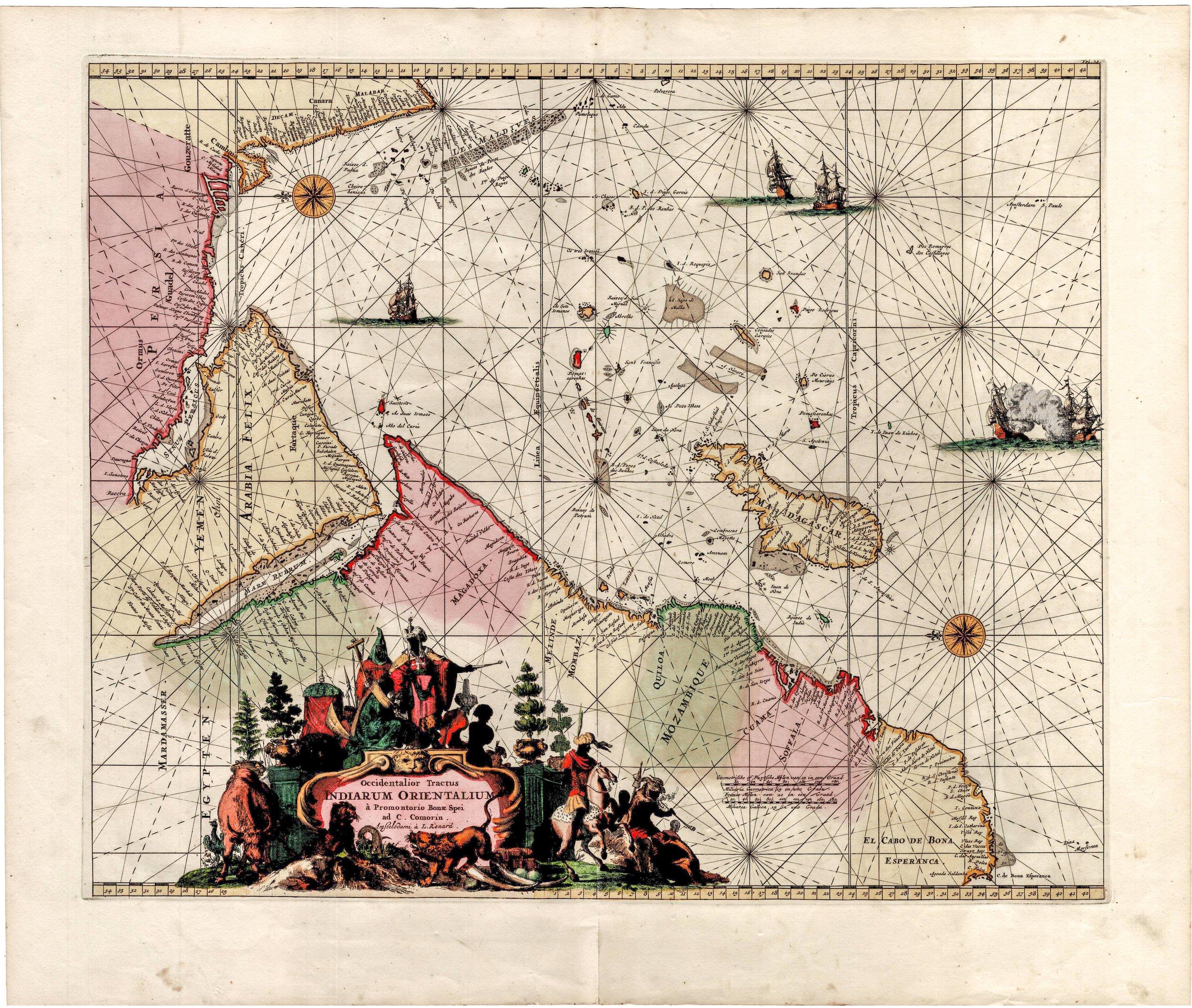 1715 - De Wit / Renard