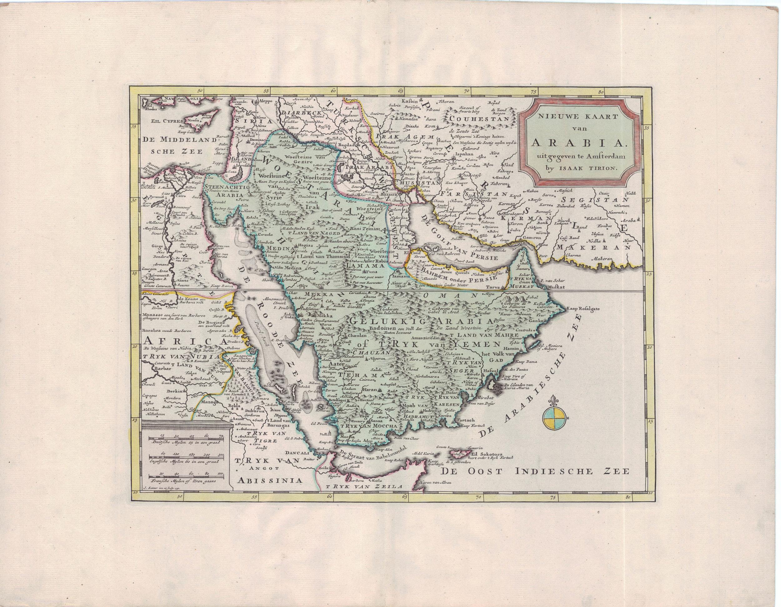 1740 - Tirion