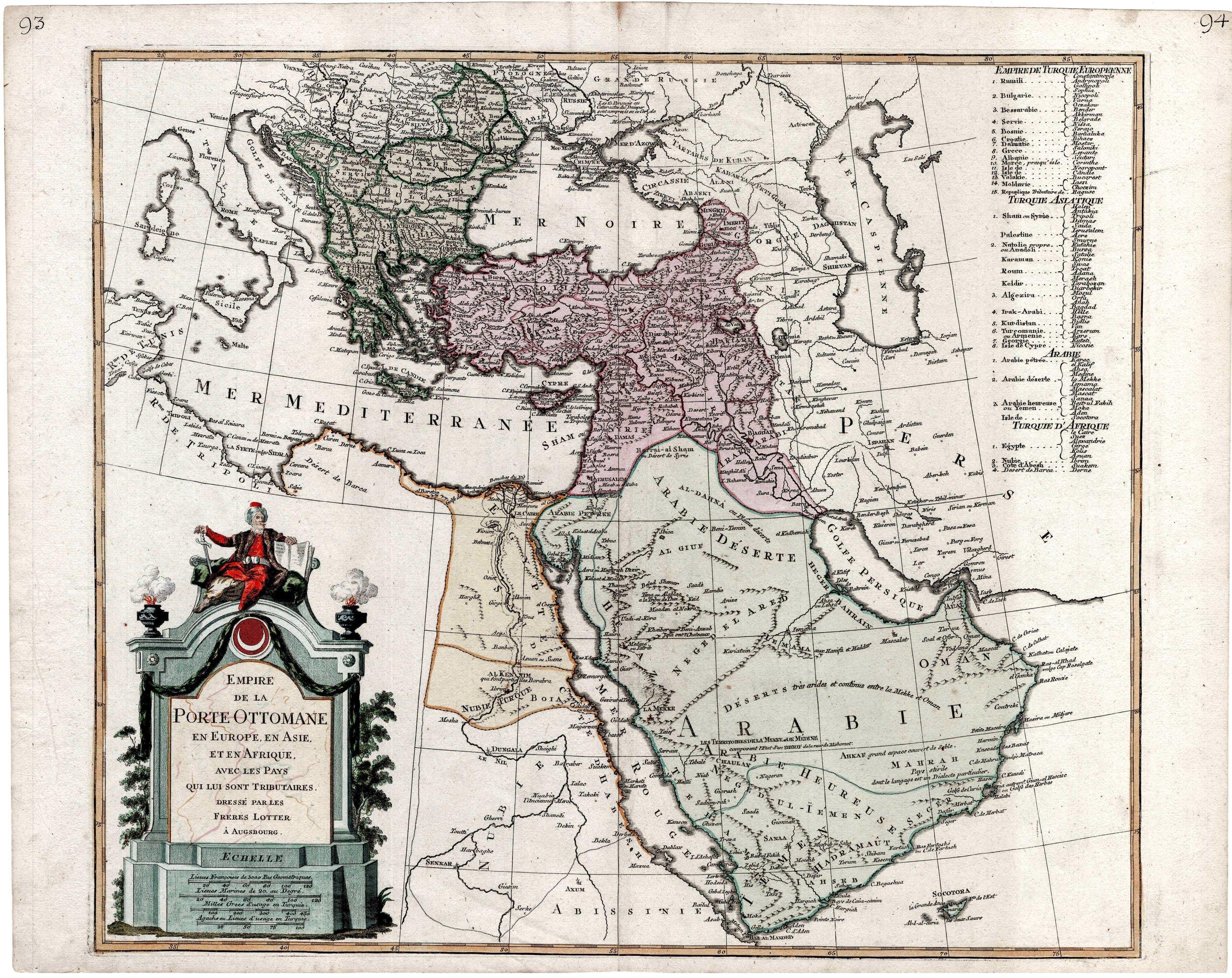 1775 c. - Freres Lotter