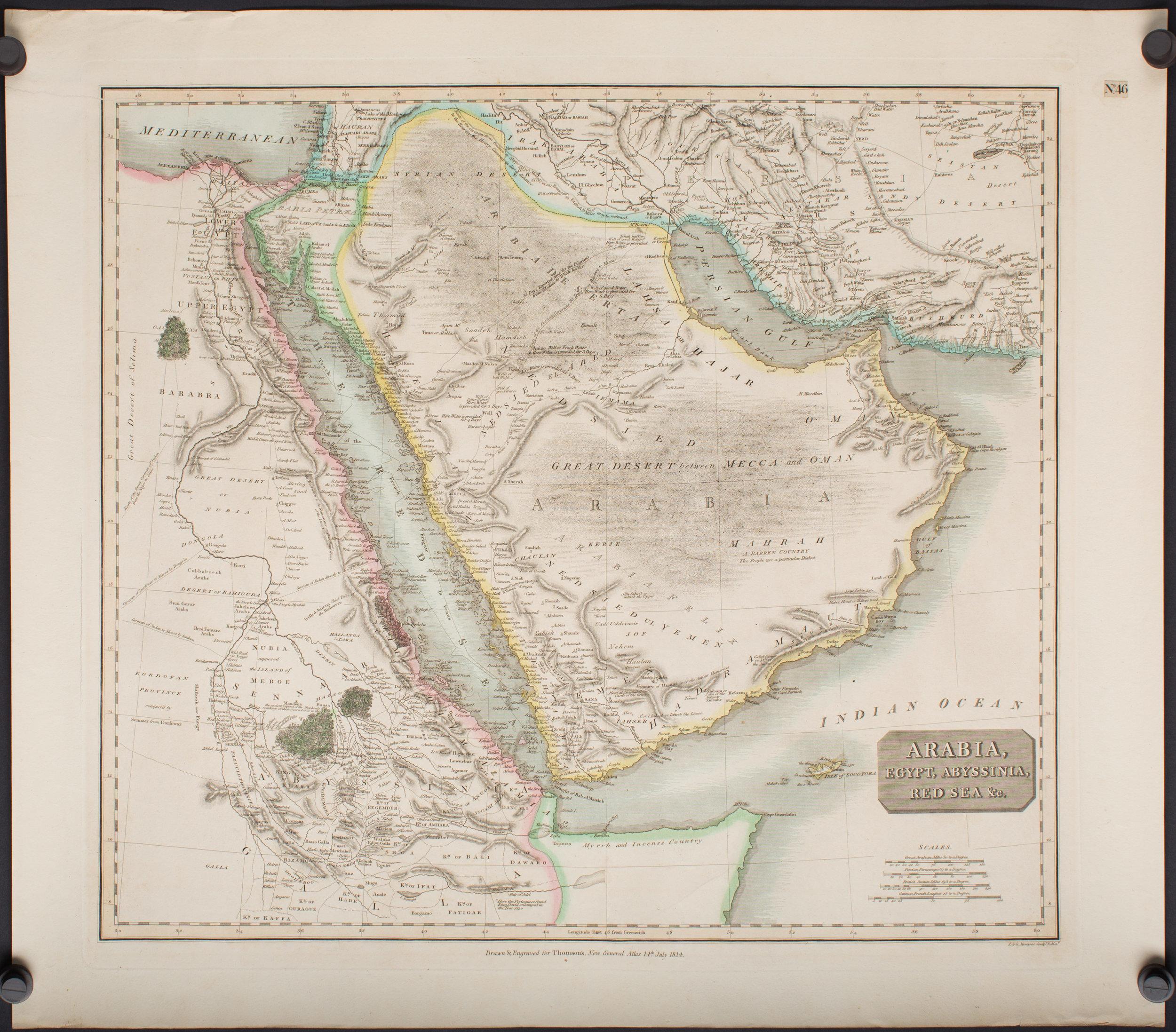 1814 - Thompson