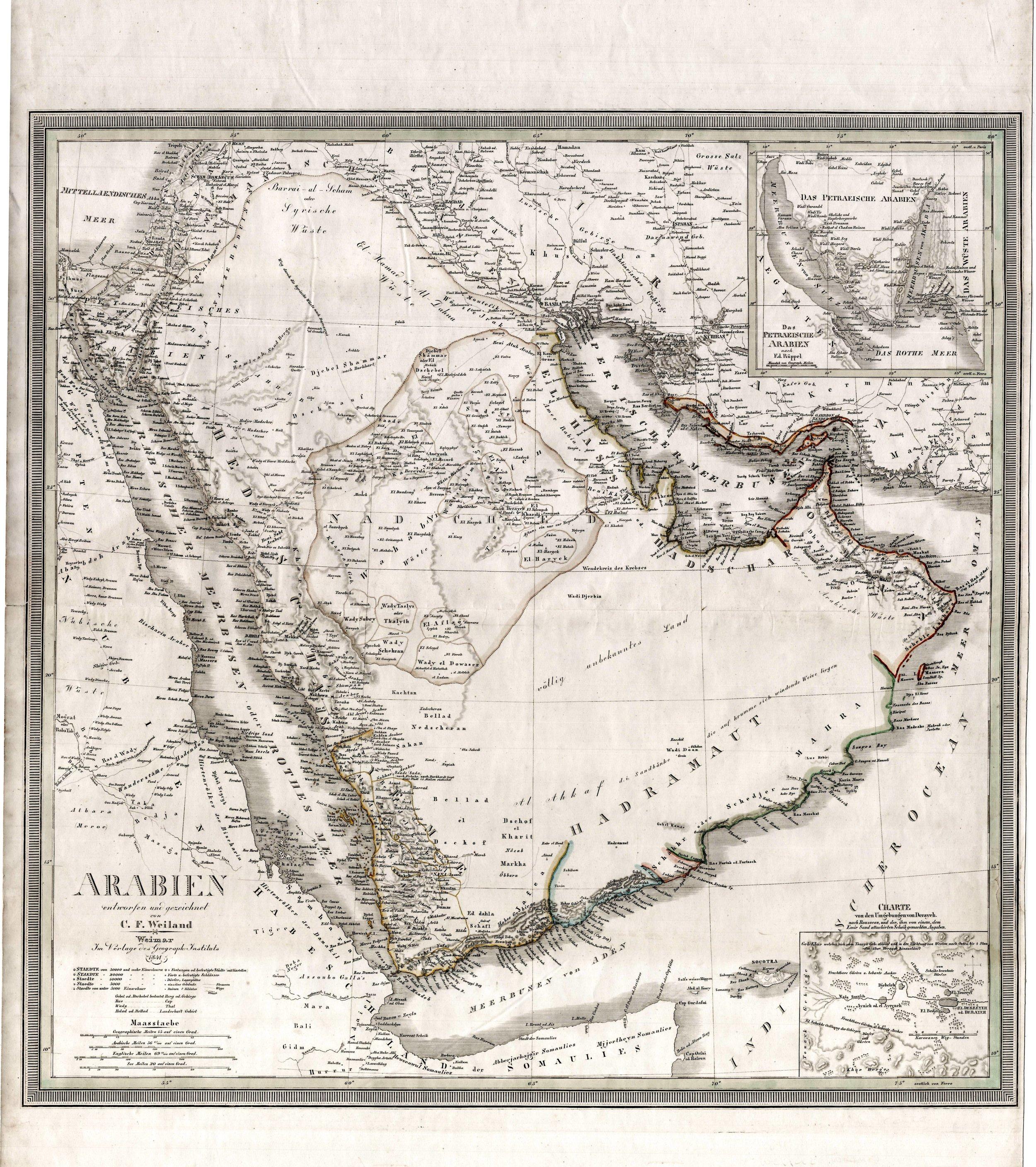 1847 - Weiland