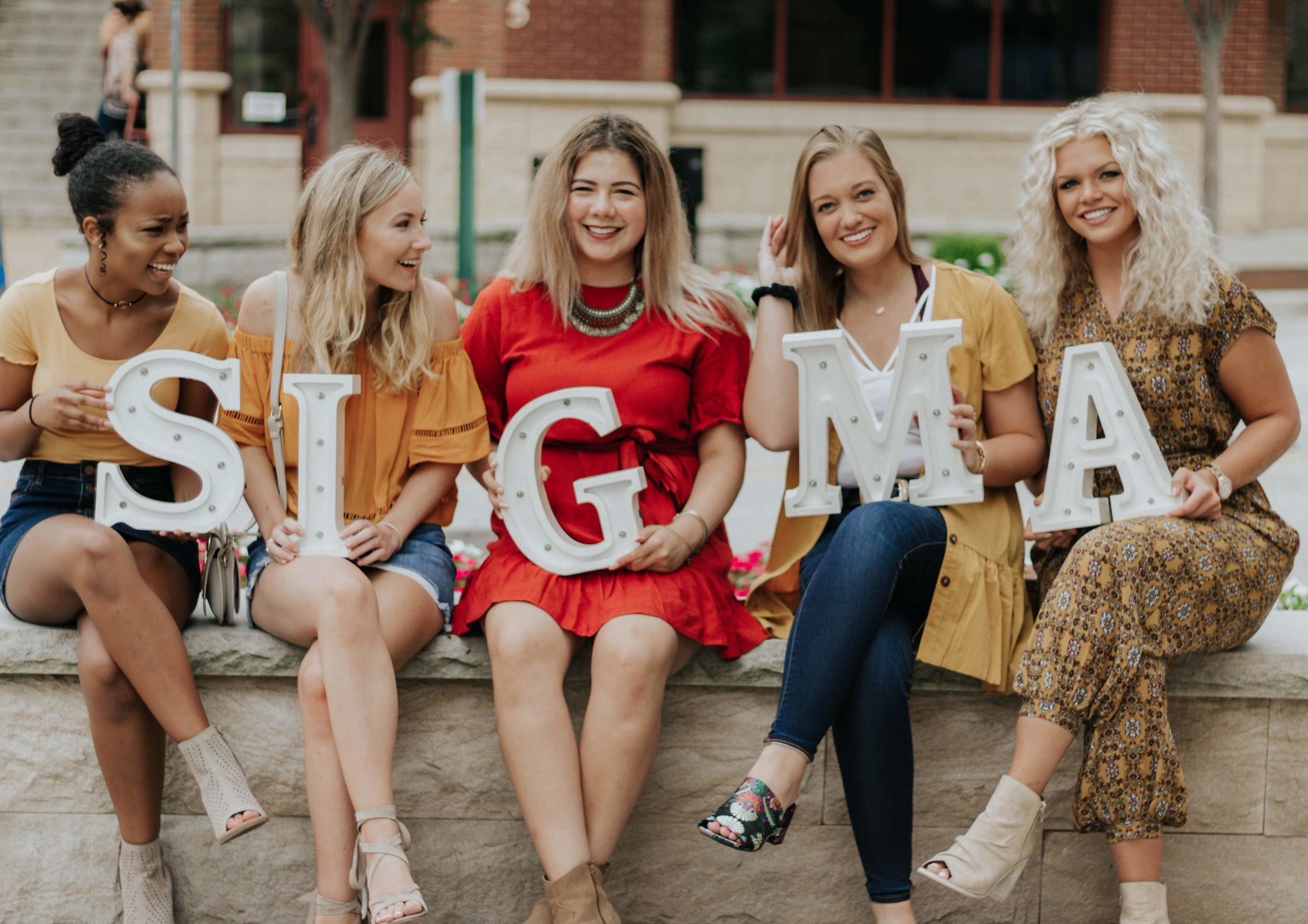Panhellenic — Kent State Fraternity & Sorority Life