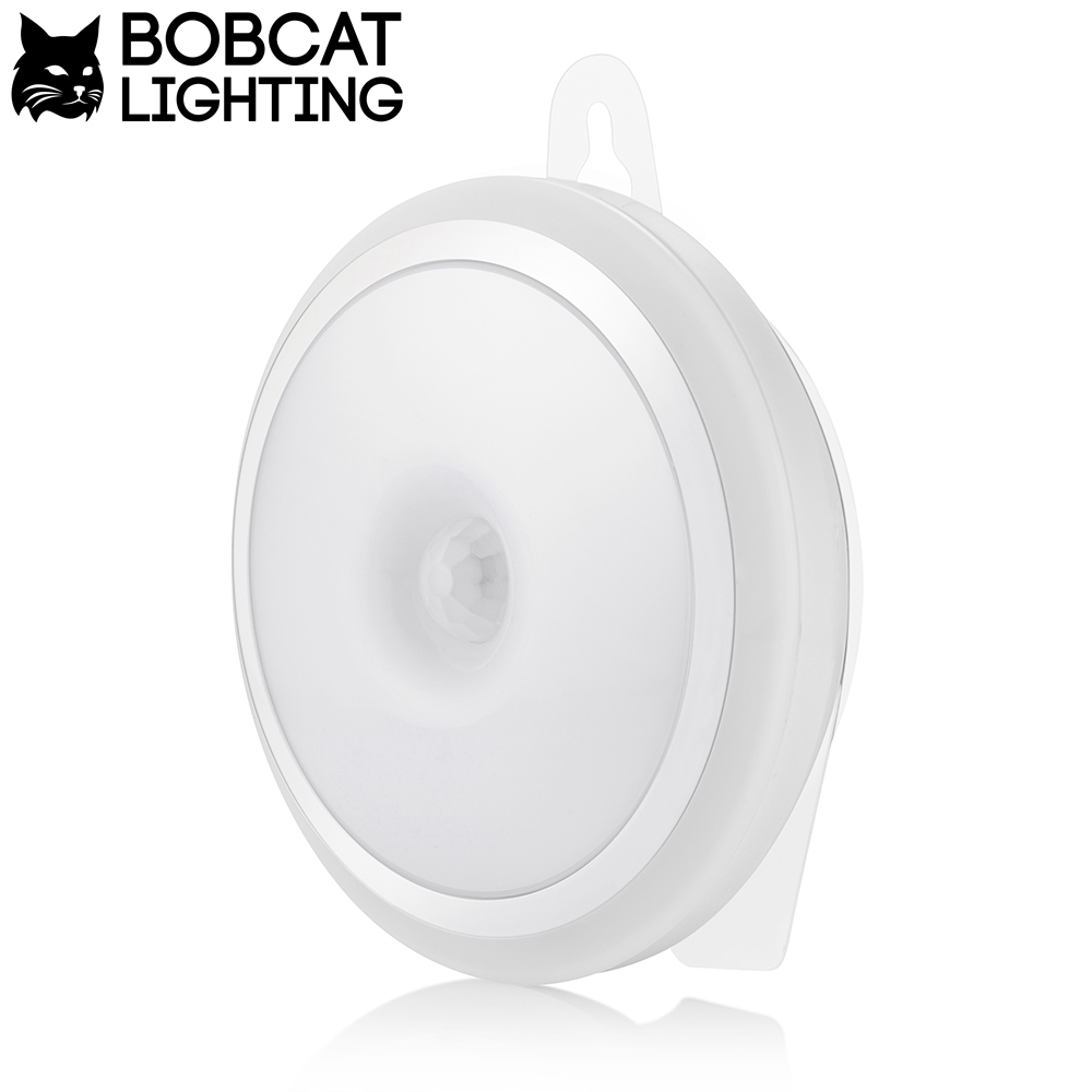 Industry Standard for Wholesale Prices   Not only do we provide the highest quality Dawn to Dusk Sensor on the market, but Bobcat Lighting's light sensor LED night light is UL listed and RoHS compliant. We stand behind our products and even offer a 3 year Manufacturer warranty. Even the LED bulbs powering our night lights are guaranteed by a 30,000 hours lifespan compared to 1,000 hours of traditional incandescent LED bulbs. Don't settle for an incandescent night light when our high quality LED lights are available at the prices we're selling at.  Our plug-in wall mount night light is ornately designed with highly sensitive photocell technology to ensure that it remains disabled during the day-time. Because of this ability to conserve electricity, our night light is far superior to most run-of-the-mill sensor night light on the market.   Aesthetically Efficient Design   The aesthetic appeal of our flat LED night light is in its unique square plate design. Unlike traditional nightlights that seem like an out-of-place stain on the room, our wall light blends right into any décor. Moreover, at night, the square cover design of our night lights allows for them to light up your way to the kitchen without blinding you in the darkness.   Unbelievable Savings   Don't compromise quality whatsoever. Make sure to get your money's worth with our Amazon Exclusive Contractor Pack, get four beautifully designed wall mount night lights for the price of two. Not only that, but considering the fact that our bulbs provide this quality using only 0.8W of Electricity at 120V, you'll find your electricity bills nearly 85% lower than if you're using a lower quality incandescent night light in every room.
