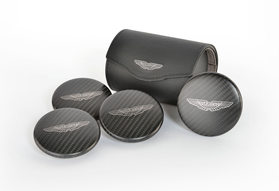 Aston Martin Leather Products
