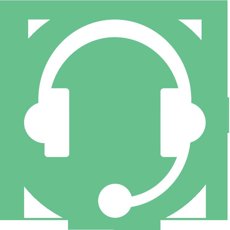 AVS Tech Team Remote Support Icon