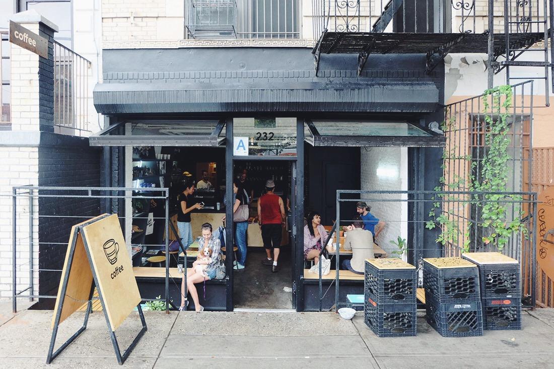 Sweatshop / www.lacrememagazine.com