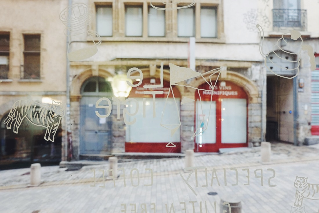 Le Tigre / www.lacrememagazine.com